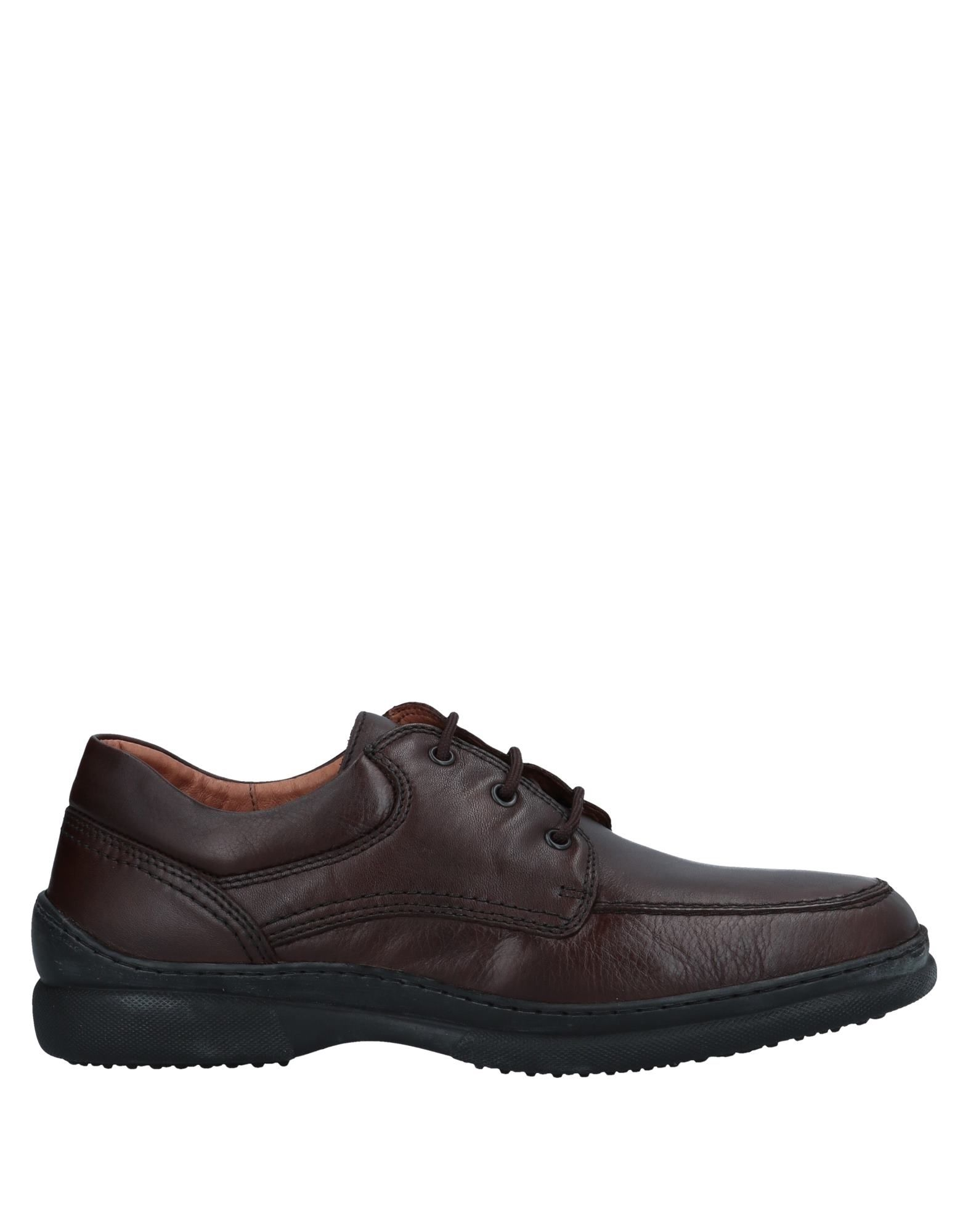 Rabatt echte Schuhe Valleverde Schnürschuhe Herren  11551703FI