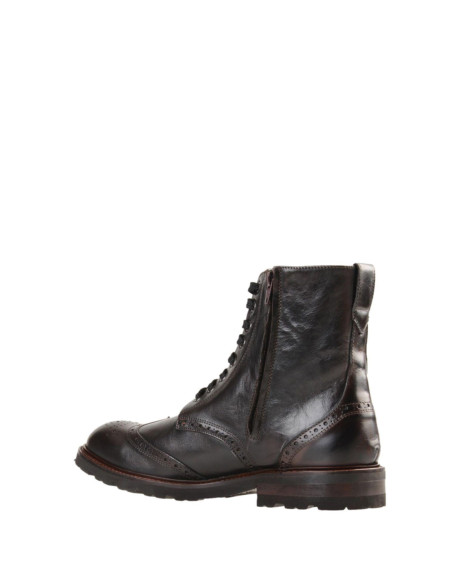 Snobs® Gute Stiefelette Herren  11551716KM Gute Snobs® Qualität beliebte Schuhe 62e1b2