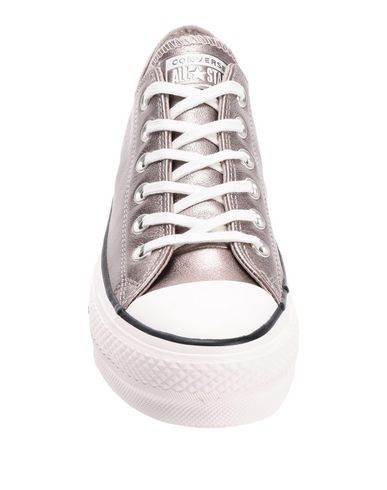 converse all star bronzo