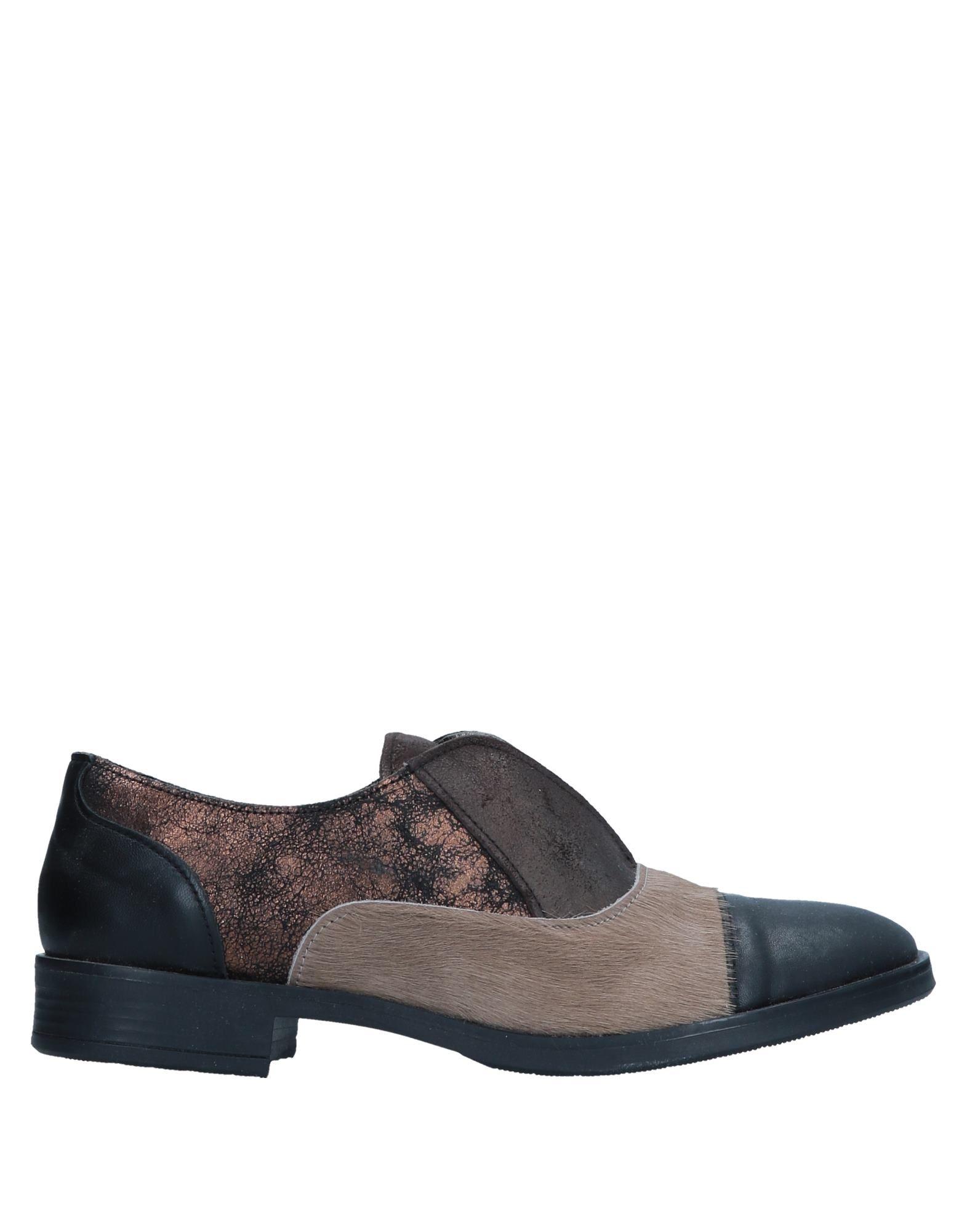 Ebarrito Mokassins Damen  11551769GO Gute Qualität beliebte Schuhe