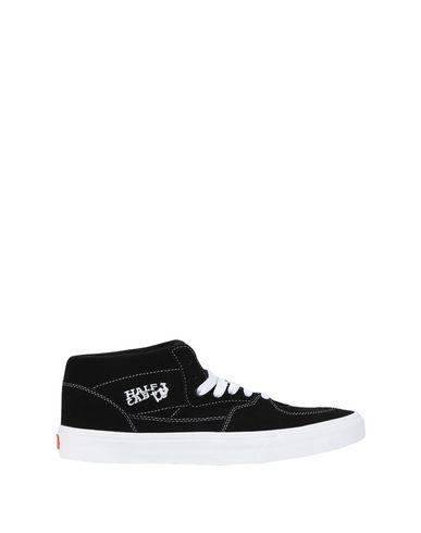 ab0850d72f Vans Ua Half Cab - Sneakers - Men Vans Sneakers online on YOOX ...