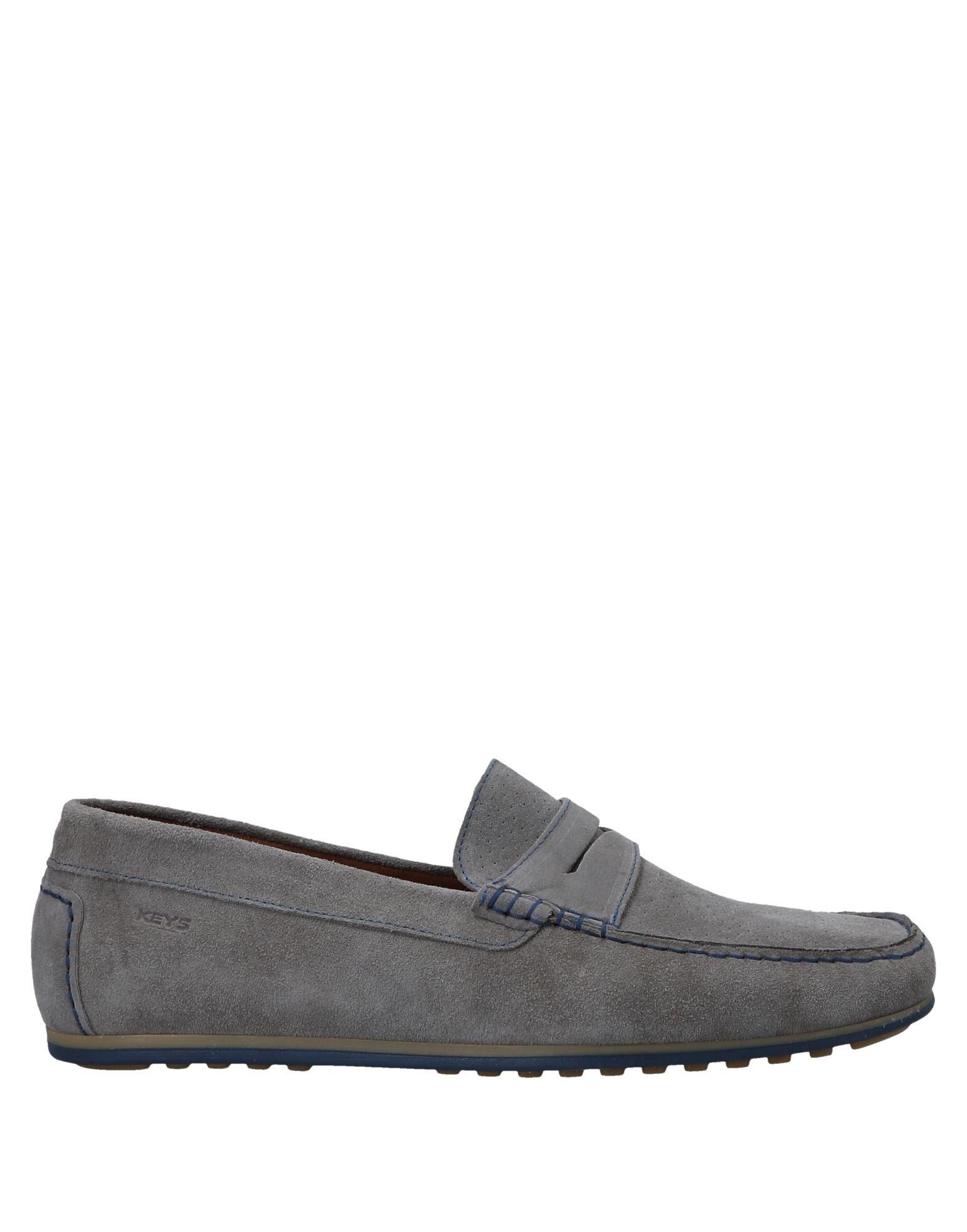 Keys Loafers United - Men Keys Loafers online on  United Loafers Kingdom - 11551785US 509922