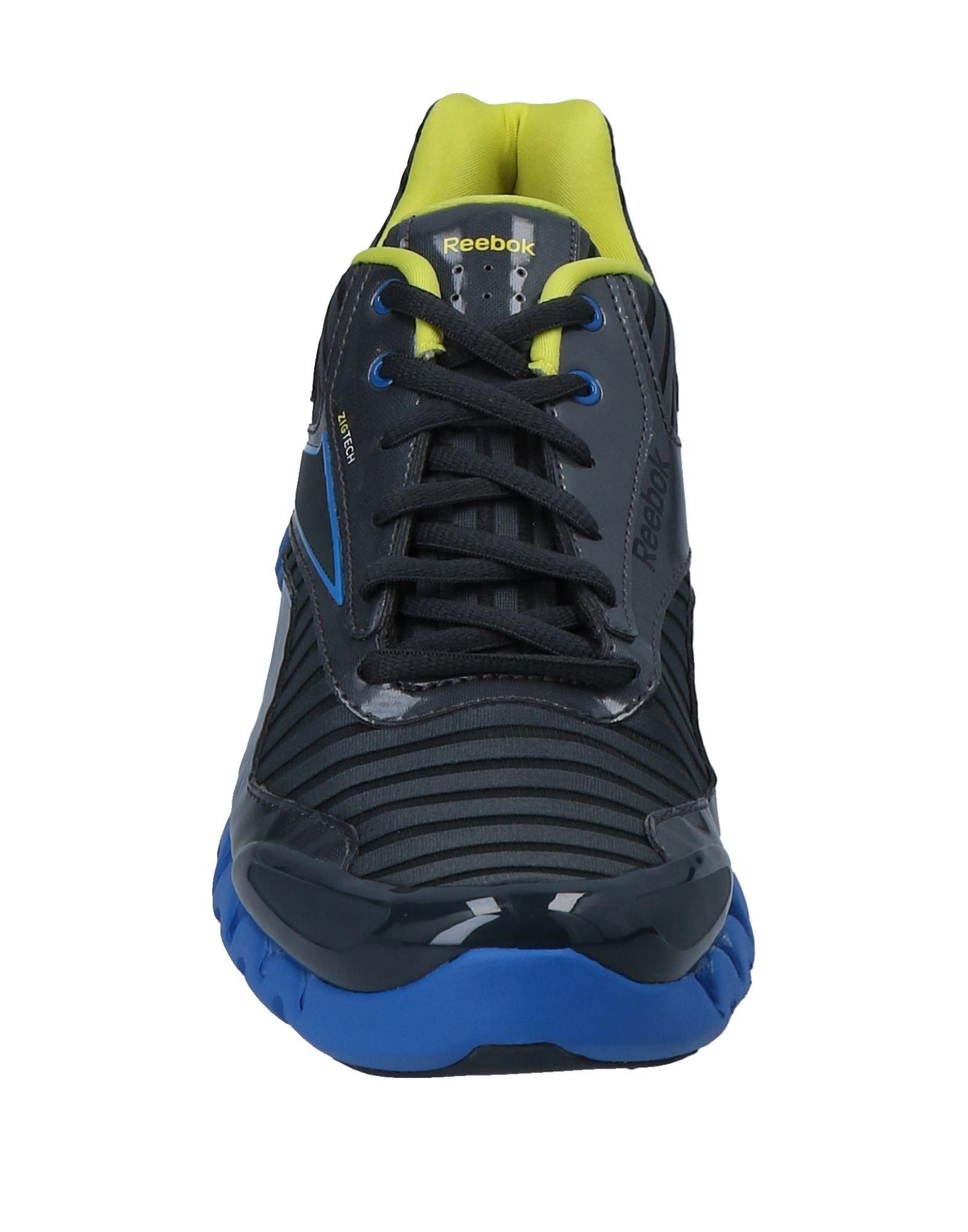 Rabatt echte  Schuhe Reebok Sneakers Herren  echte 11551801WH a14c88