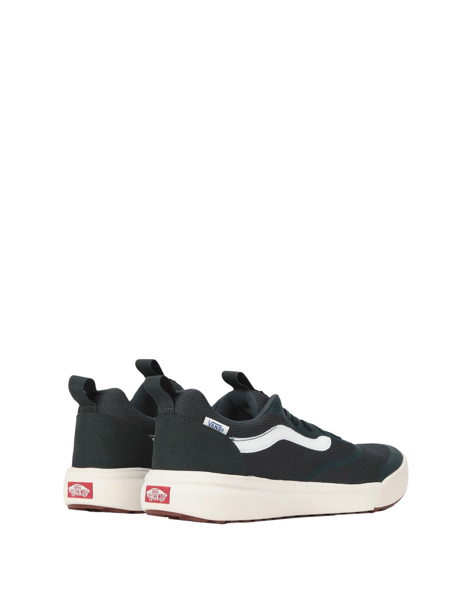 Vans Ua Ultrarange Rapidw (Salt Wash) Wash) Wash) - Sneakers - Men Vans Sneakers online on  Canada - 11551802TT 91fc72