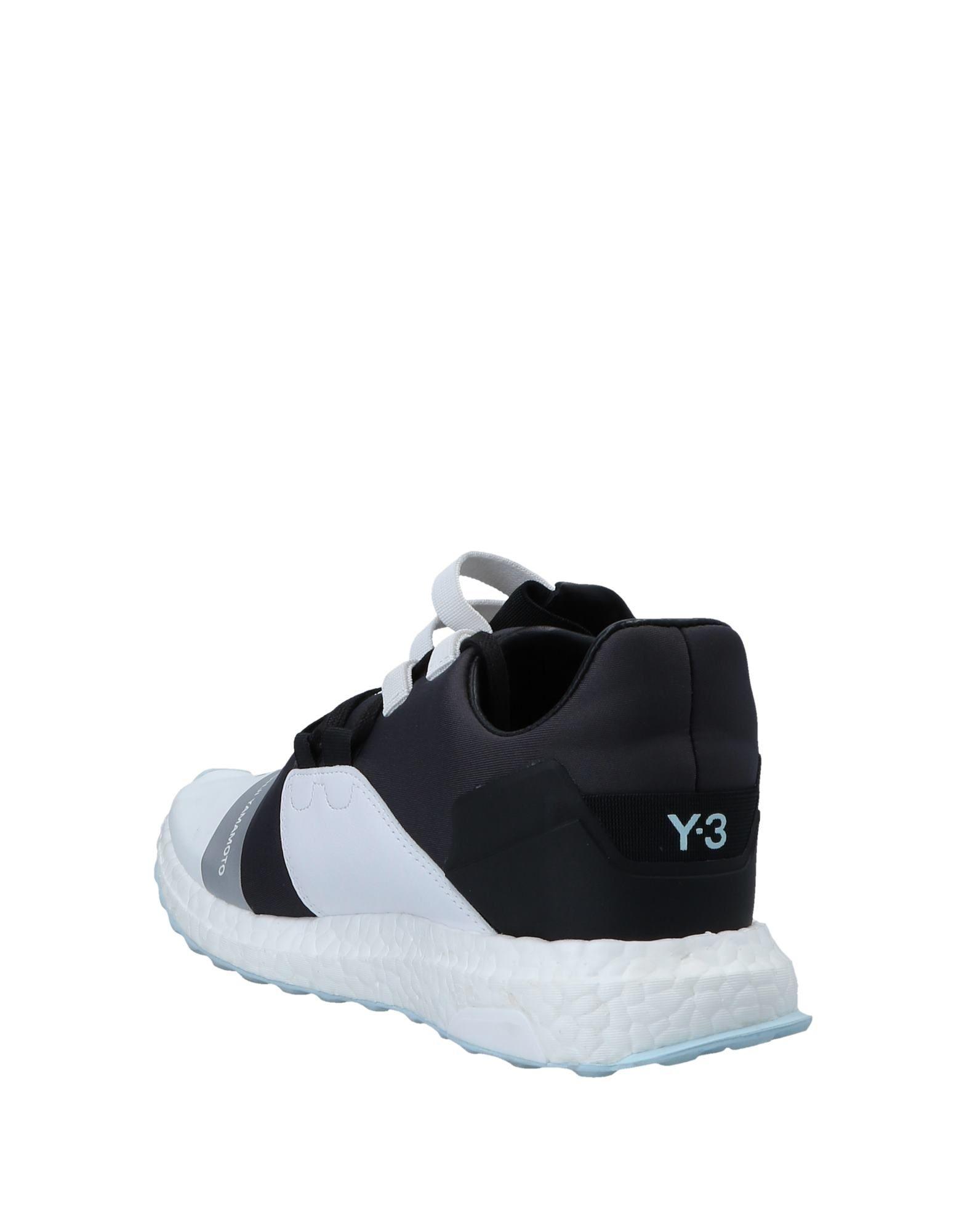 Bdidas By Preis-Leistungs-Verhältnis, Yohji Yamamoto Sneakers Herren Gutes Preis-Leistungs-Verhältnis, By es lohnt sich,Billig-9680 2fd4f2