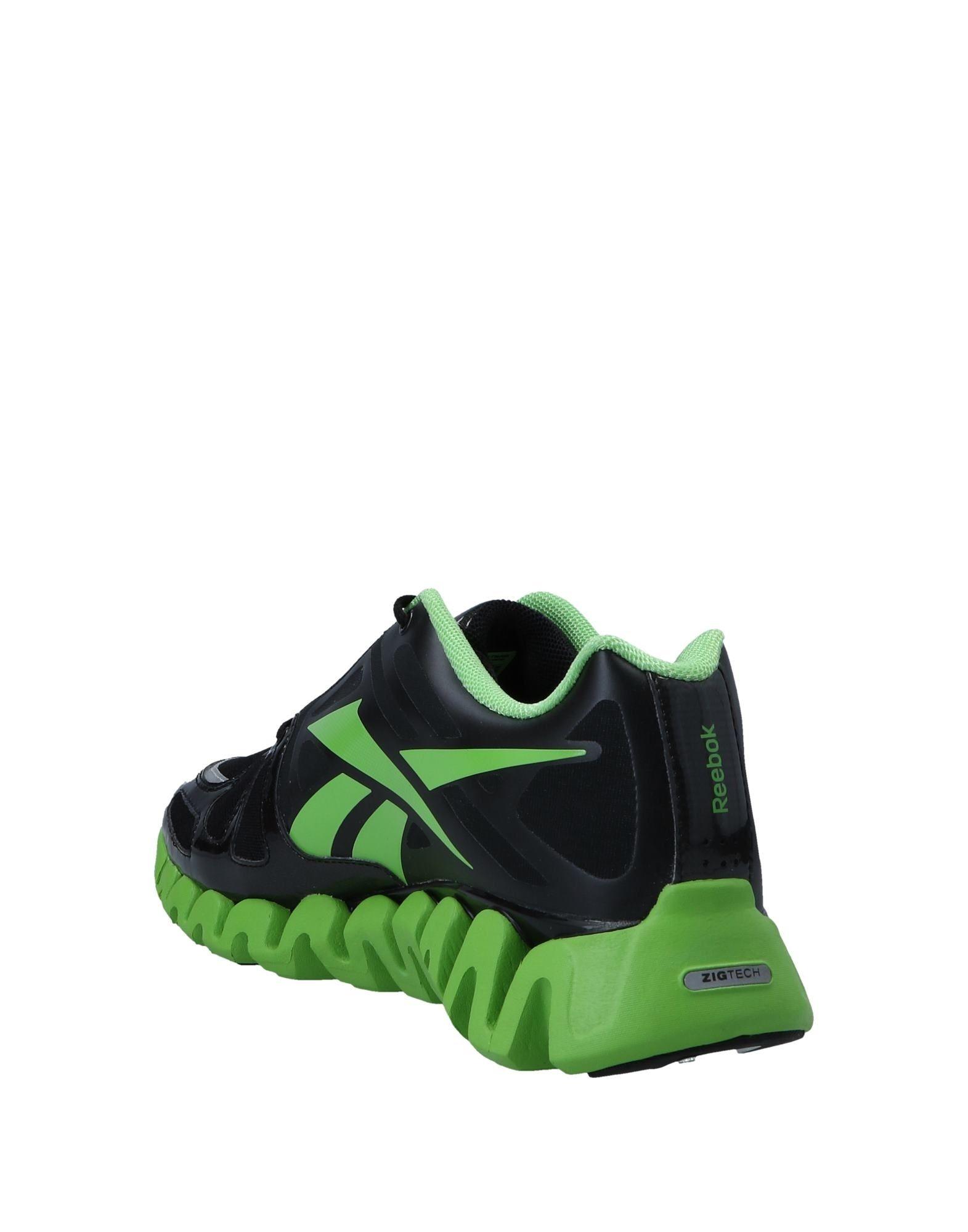 Rabatt echte Schuhe Herren Reebok Sneakers Herren Schuhe  11551824JP 5022a0