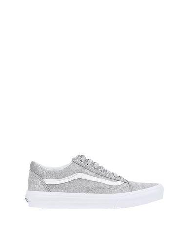 Vans Sneakers Sneakers Sneakers Vans Argent Argent Argent Vans Vans Argent Vans Sneakers WccnxRA0q