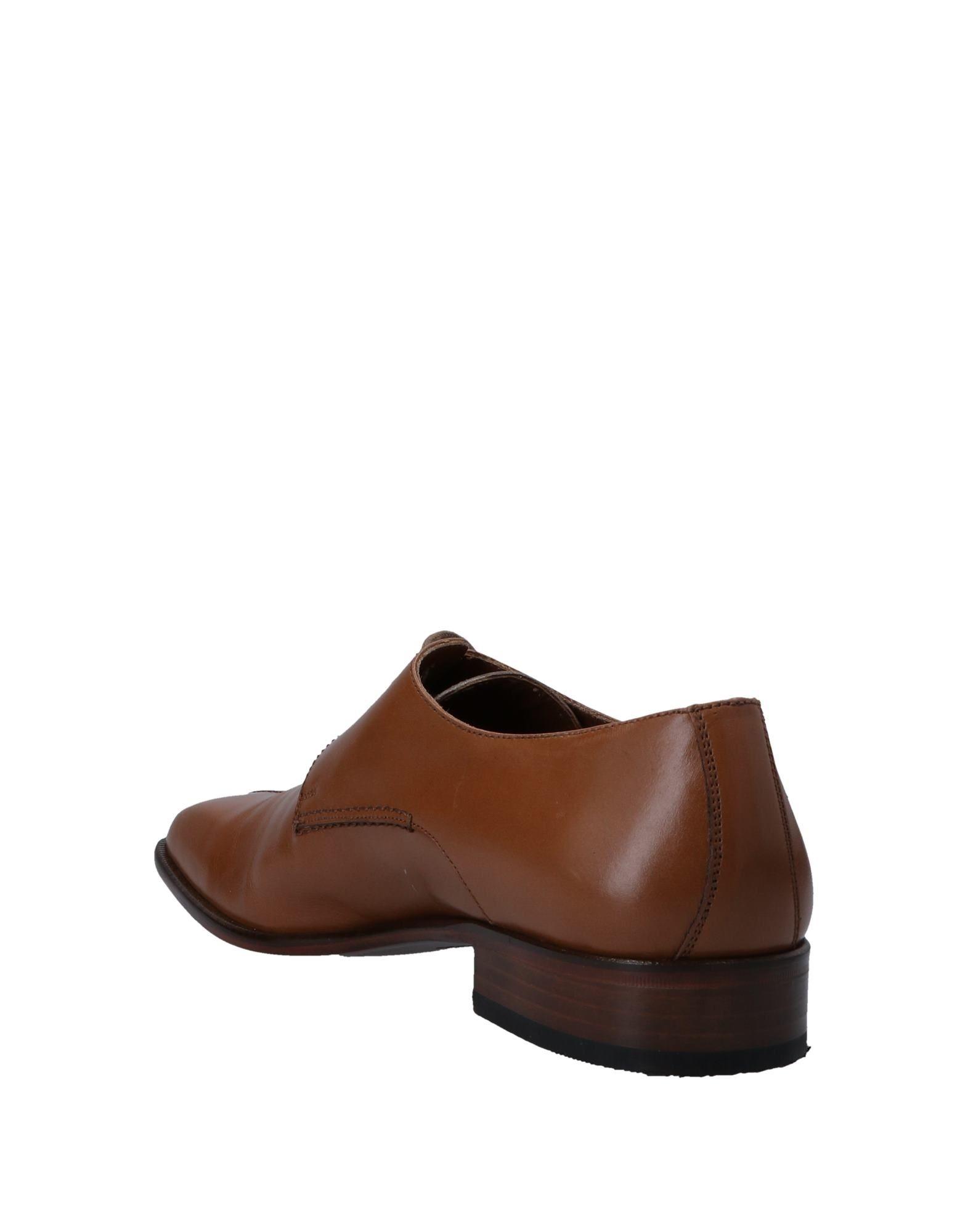 Rabatt echte Schuhe Valleverde Schnürschuhe Herren  11551846FK