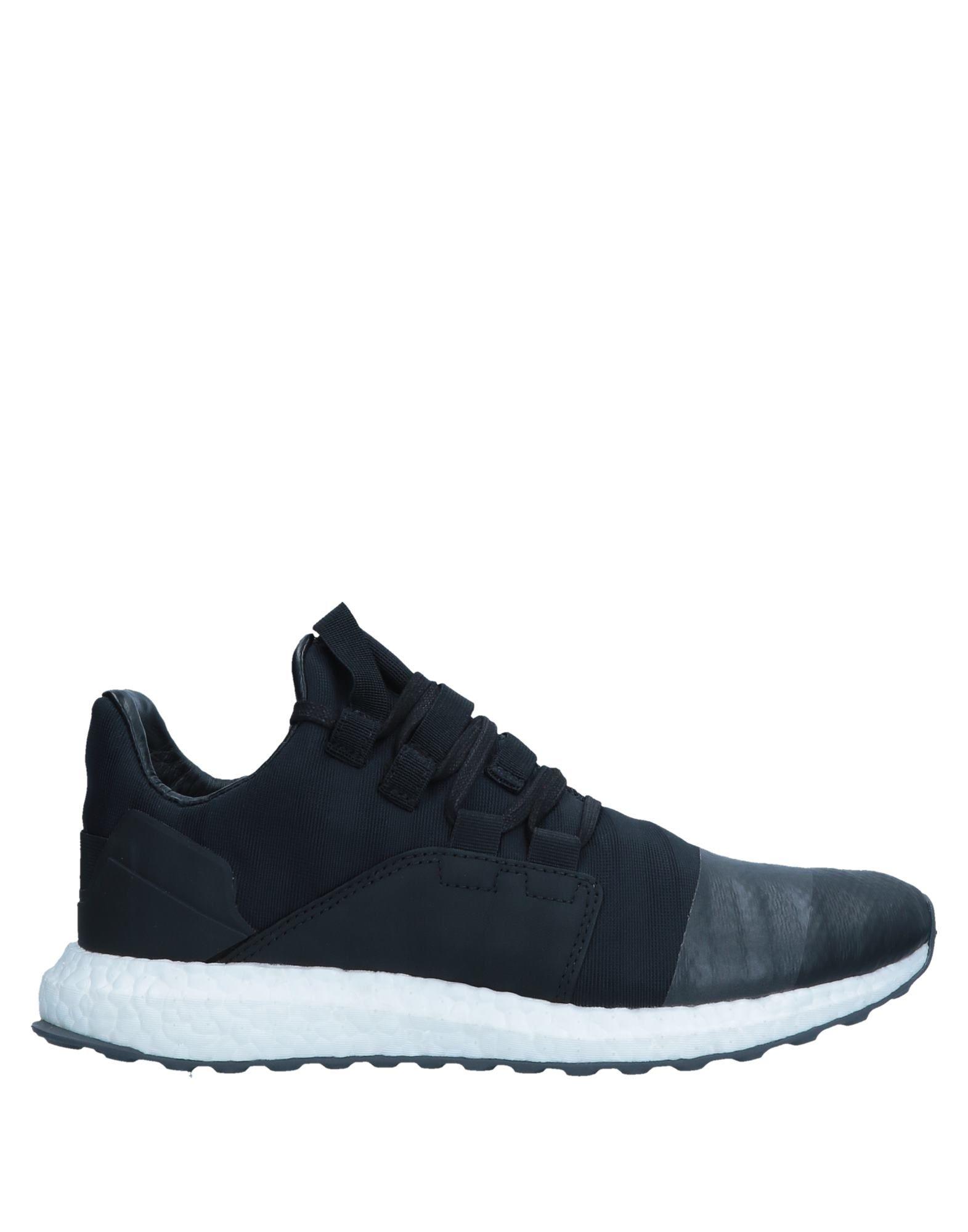 Adidas 11551855BW By Yohji Yamamoto Sneakers Herren  11551855BW Adidas Gute Qualität beliebte Schuhe 155e5b