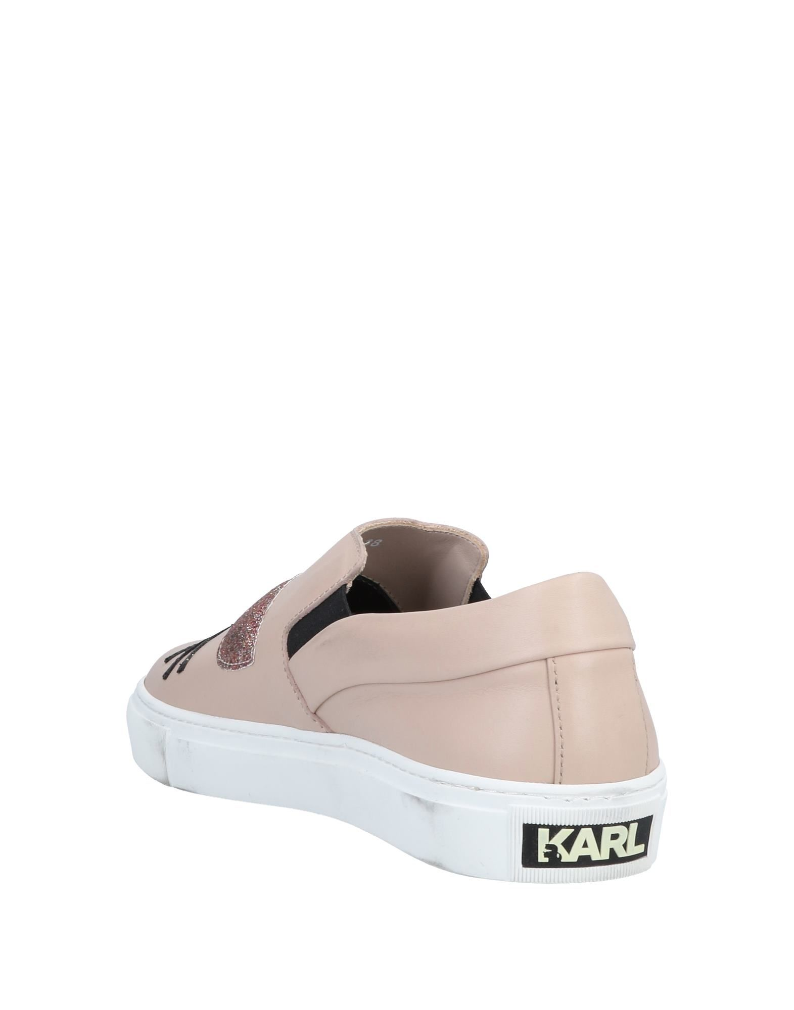 Sneakers Karl Lagerfeld Lagerfeld Lagerfeld Donna - 11551877WS bd7e93