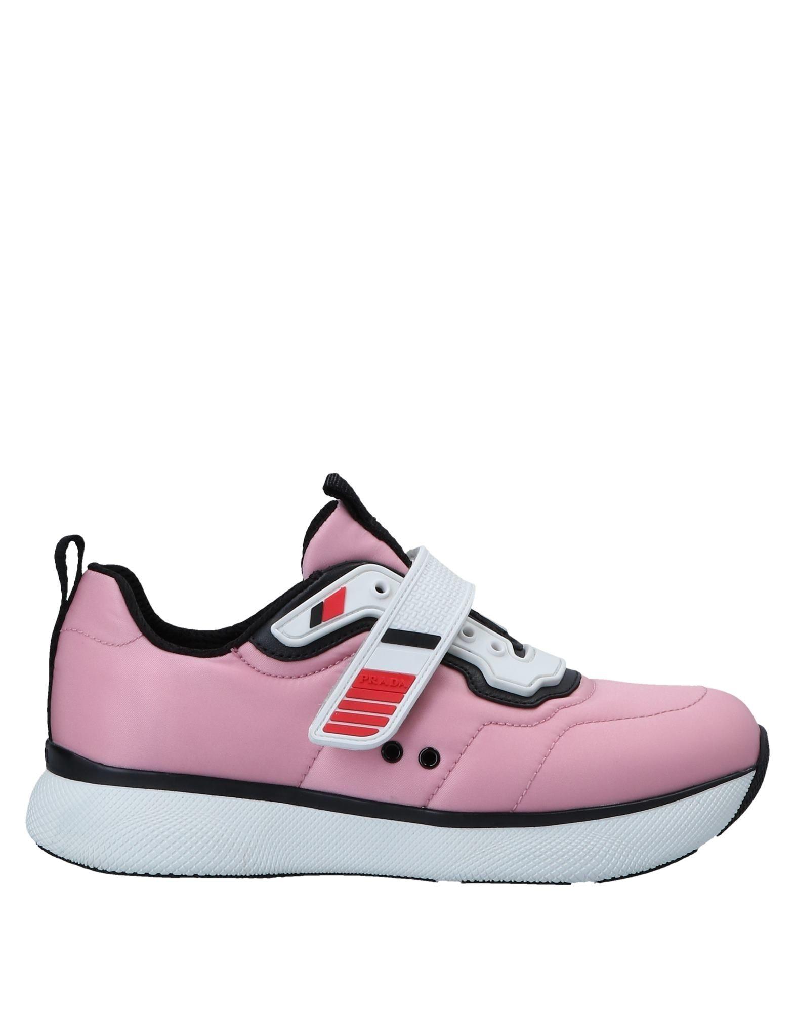 Sneakers Prada Sport Donna - 11551883UK