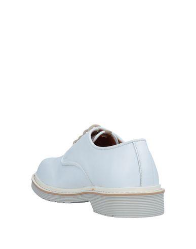 Maians Blanc Chaussures À Chaussures Maians Lacets dnPqEXx