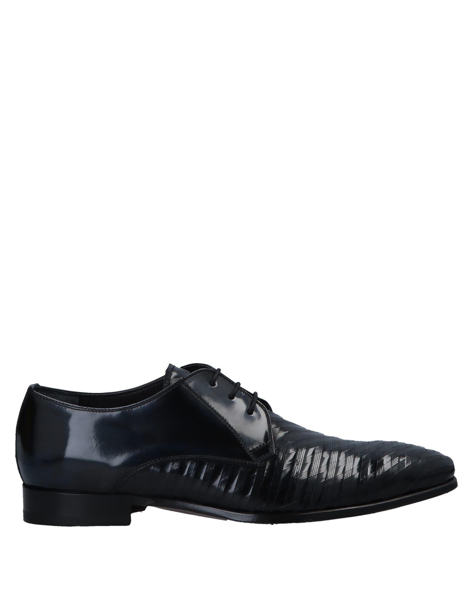 Rabatt echte Schuhe Calpierre Schnürschuhe Herren  11551899XI