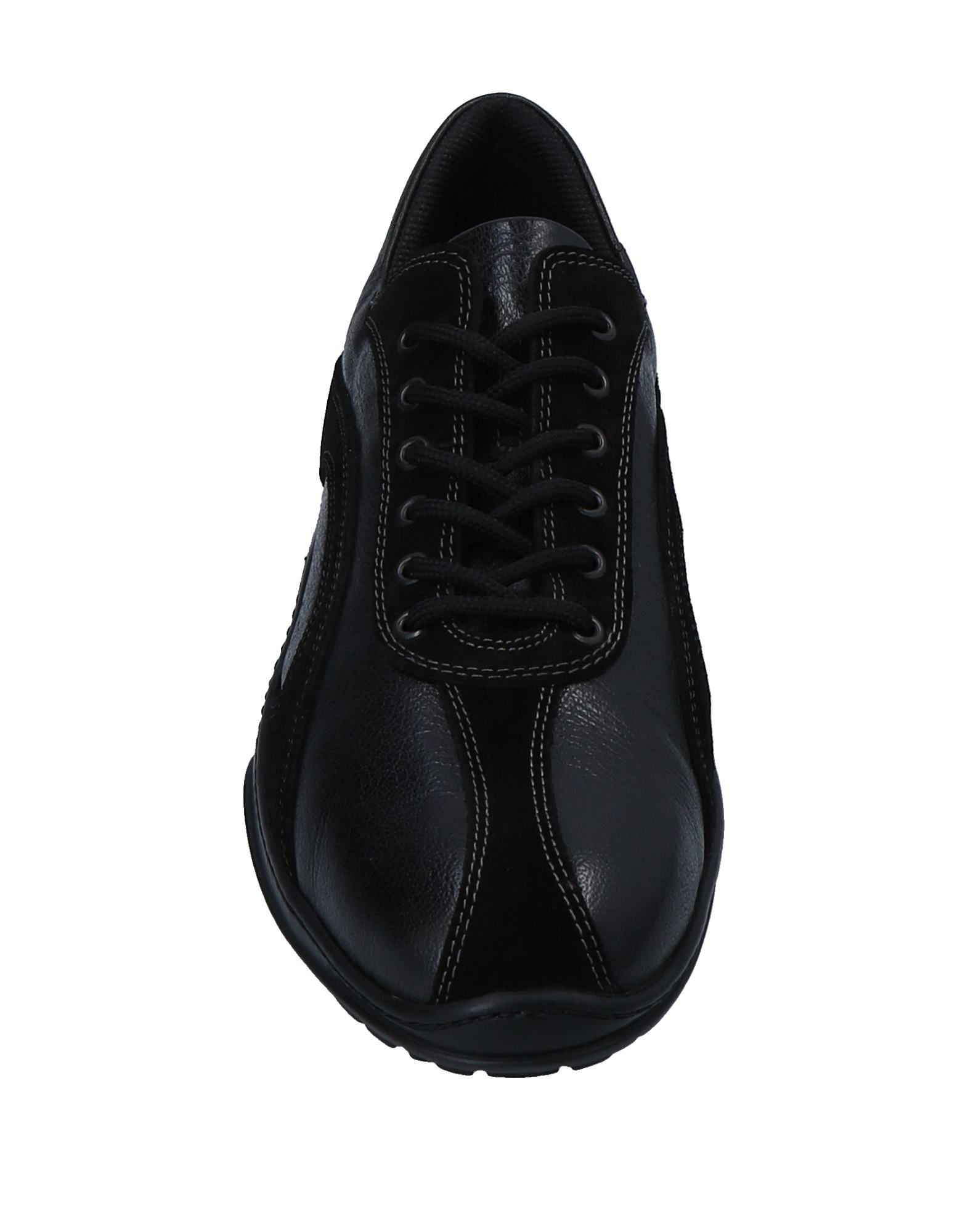 Rabatt Herren echte Schuhe Valleverde Sneakers Herren Rabatt  11551901XS 2b1dd9