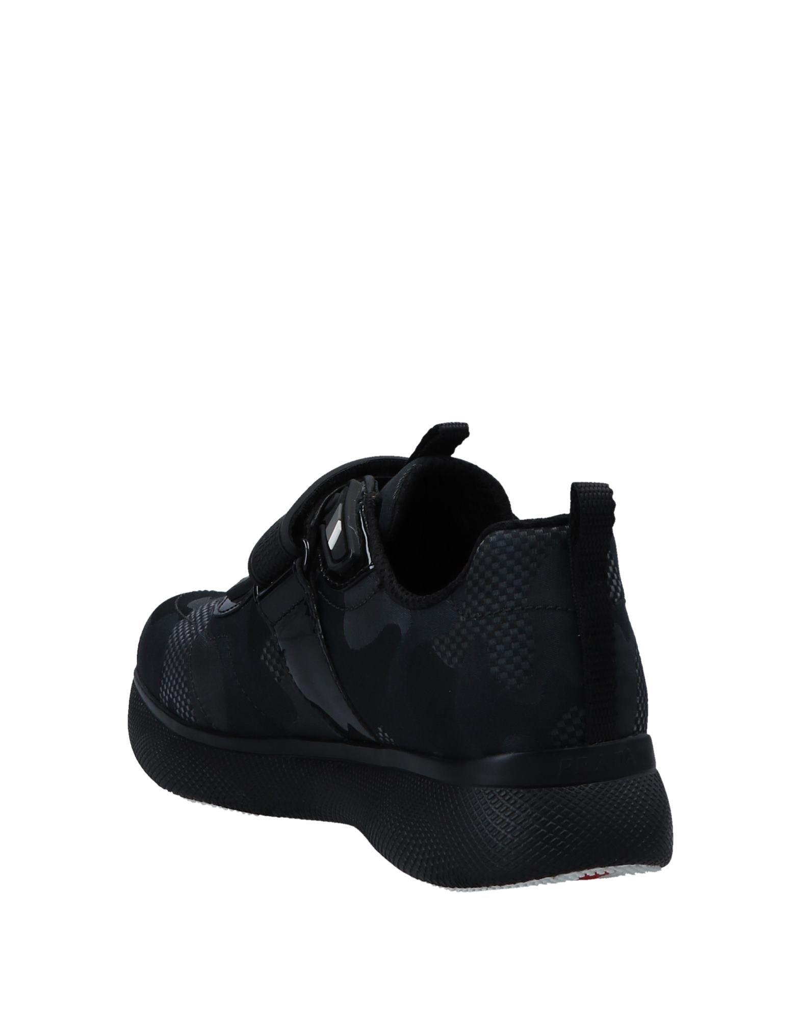 Prada 11551911GKGünstige Sport Sneakers Damen  11551911GKGünstige Prada gut aussehende Schuhe c9179b