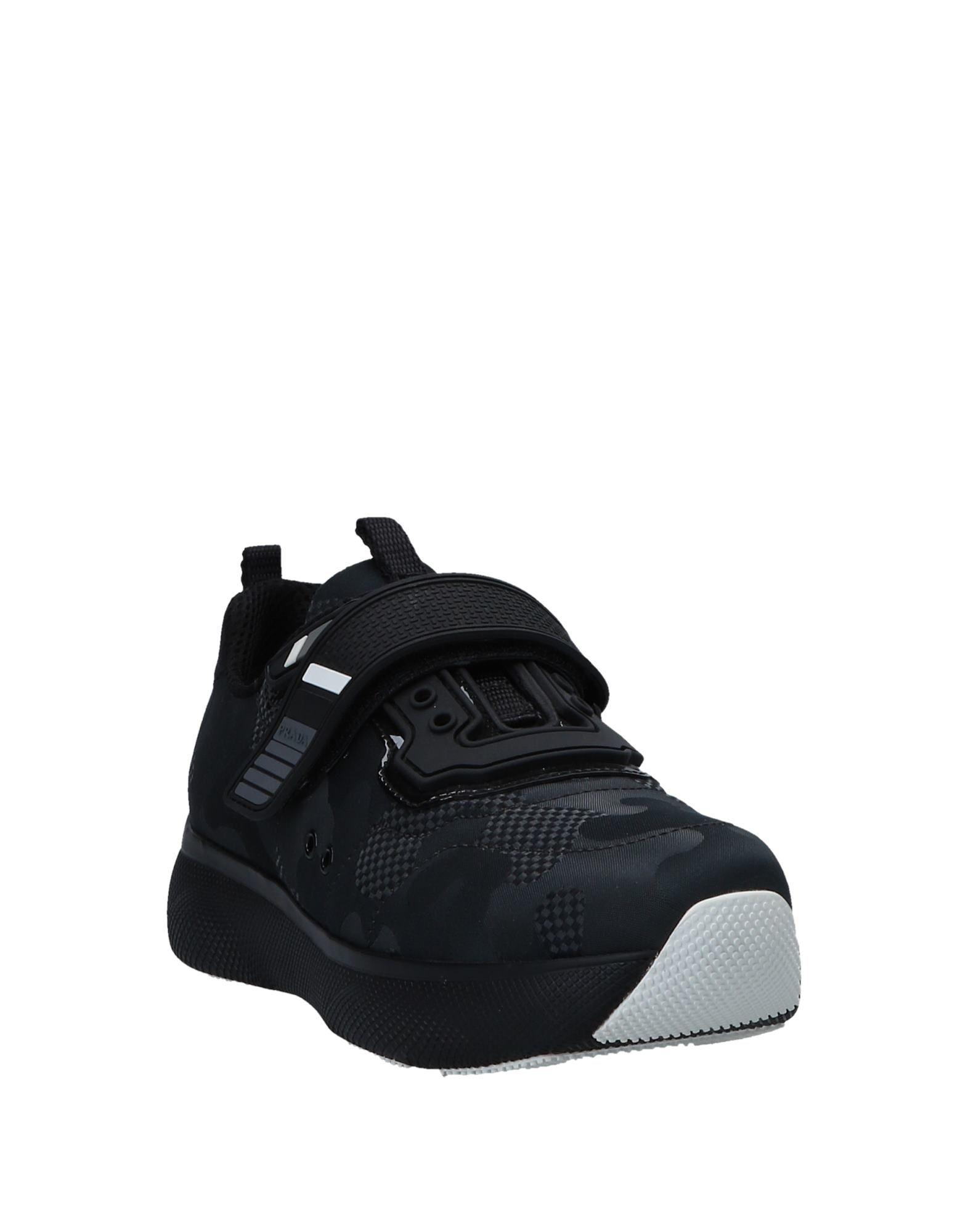 Prada Sport Sneakers Damen  11551911GKGünstige gut aussehende Schuhe