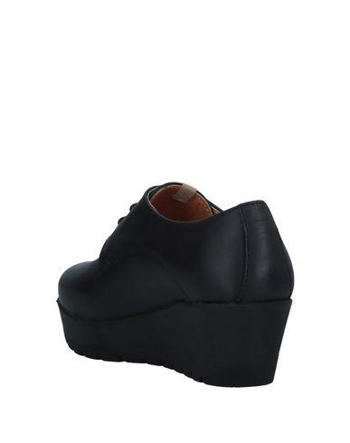Chaussures Lacets Maians À Noir À Lacets Chaussures Maians Noir Maians nYq64Y1R