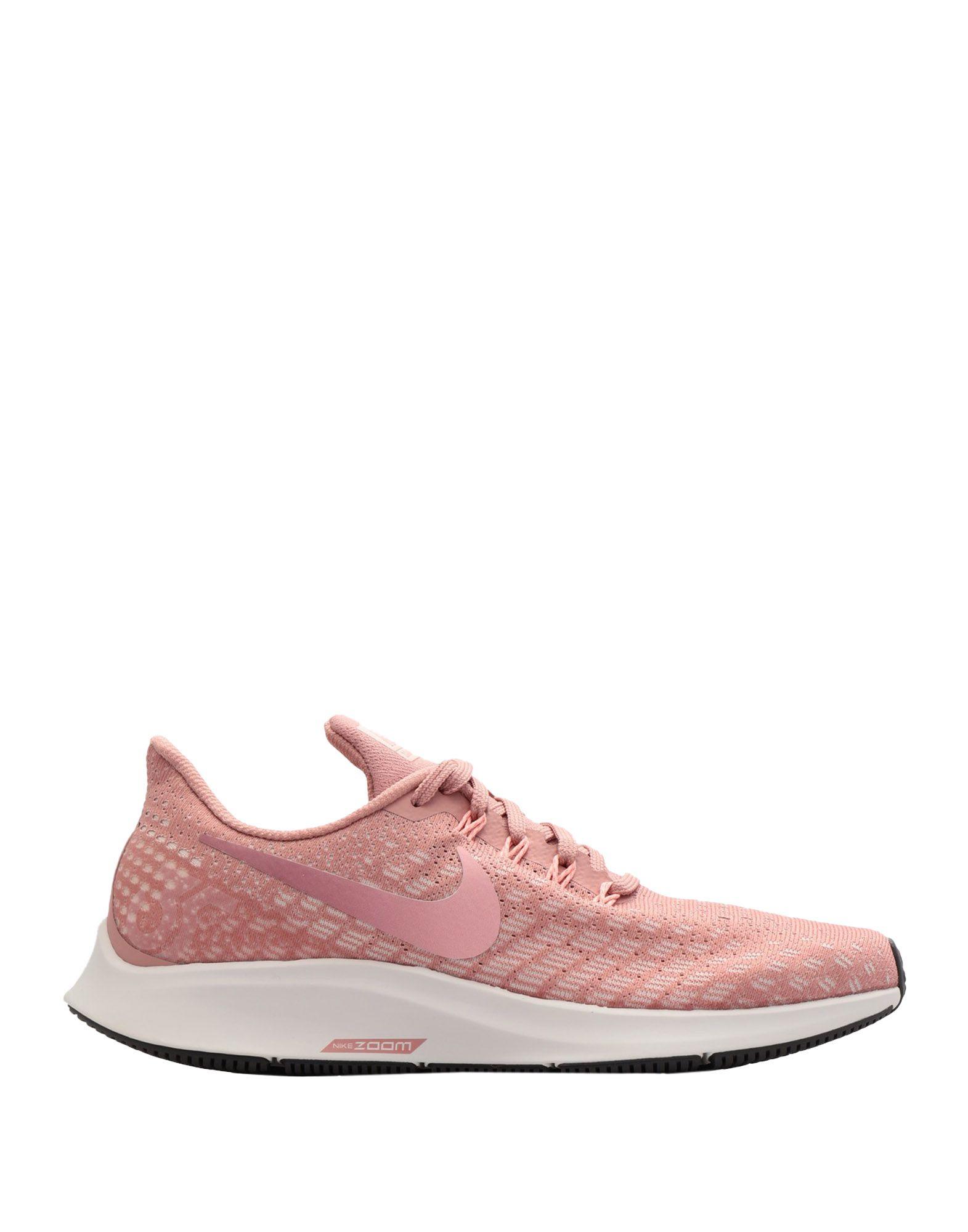 Zapatillas Nike Air Zoom Pegasus 35 - - Mujer - - Zapatillas Nike  Rosa pastel 6da4f3