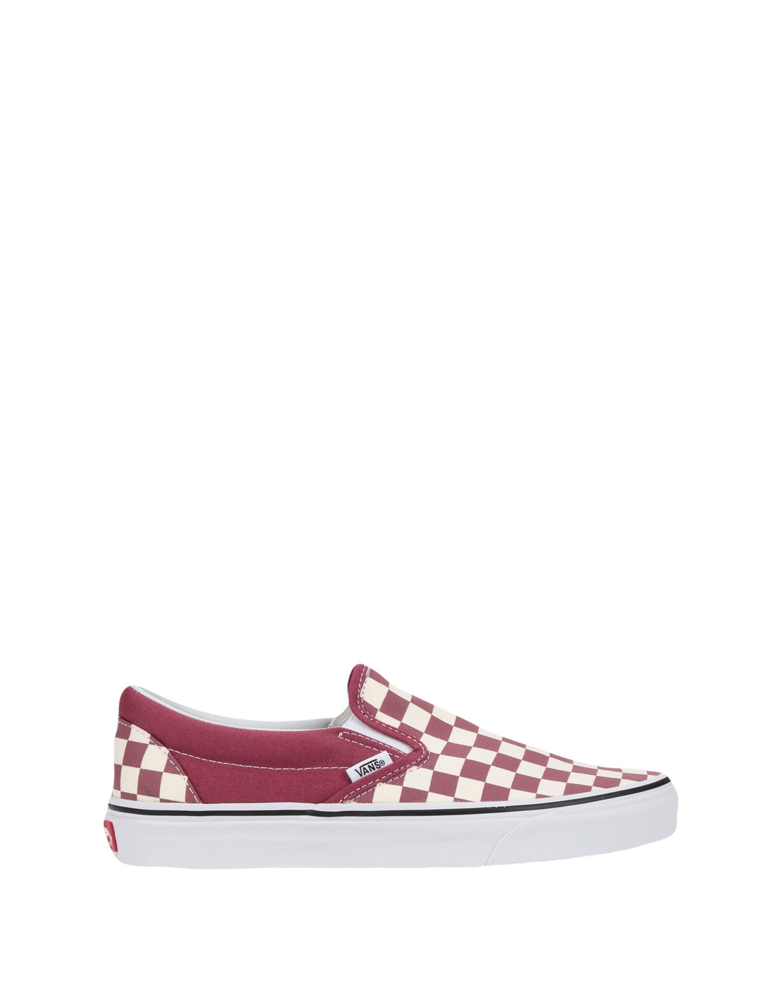 Scarpe da Ginnastica Vans Ua Classic Slip-On - Donna - 11551951BU