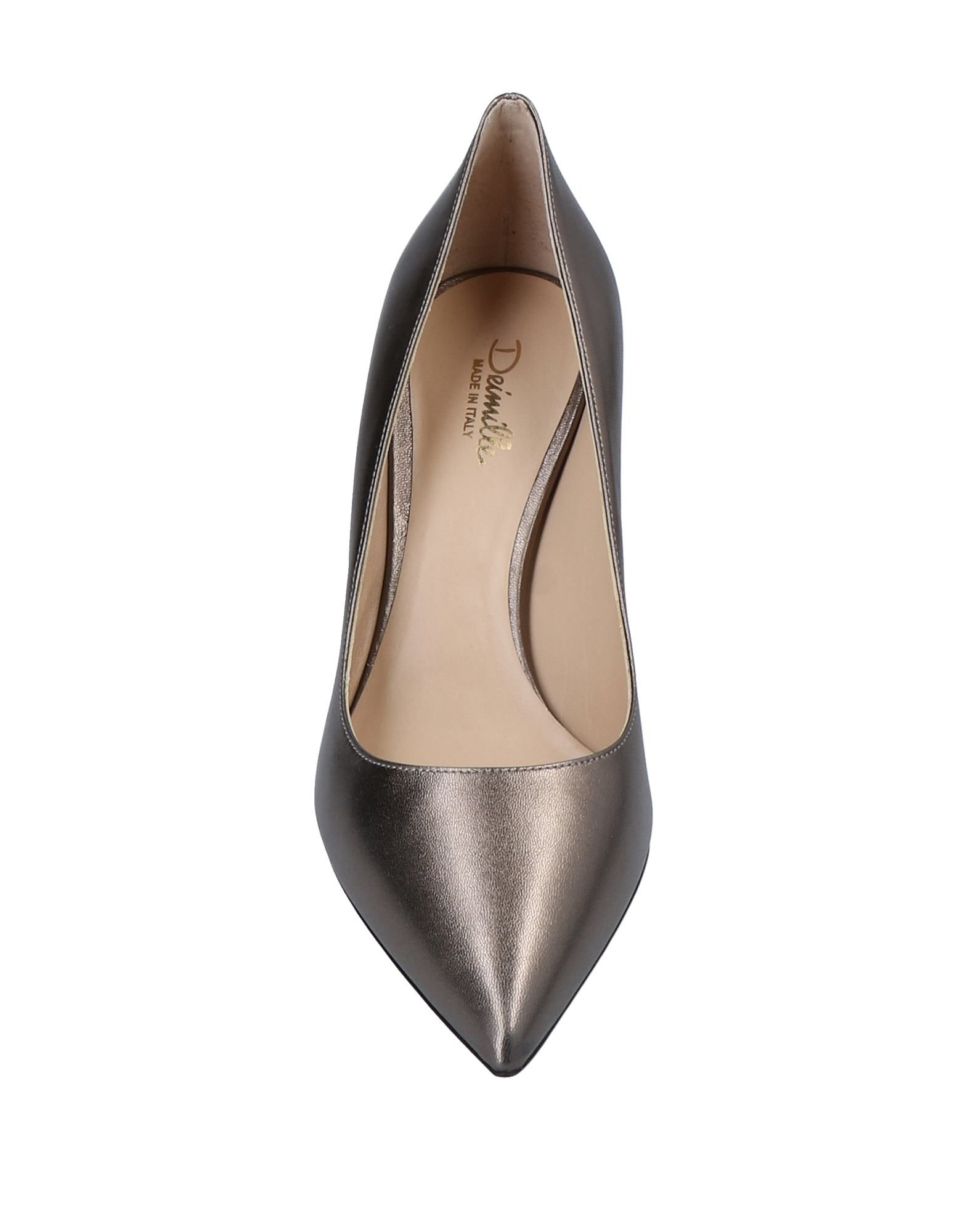 Stilvolle Damen billige Schuhe Deimille Pumps Damen Stilvolle  11551955UR 9f8247