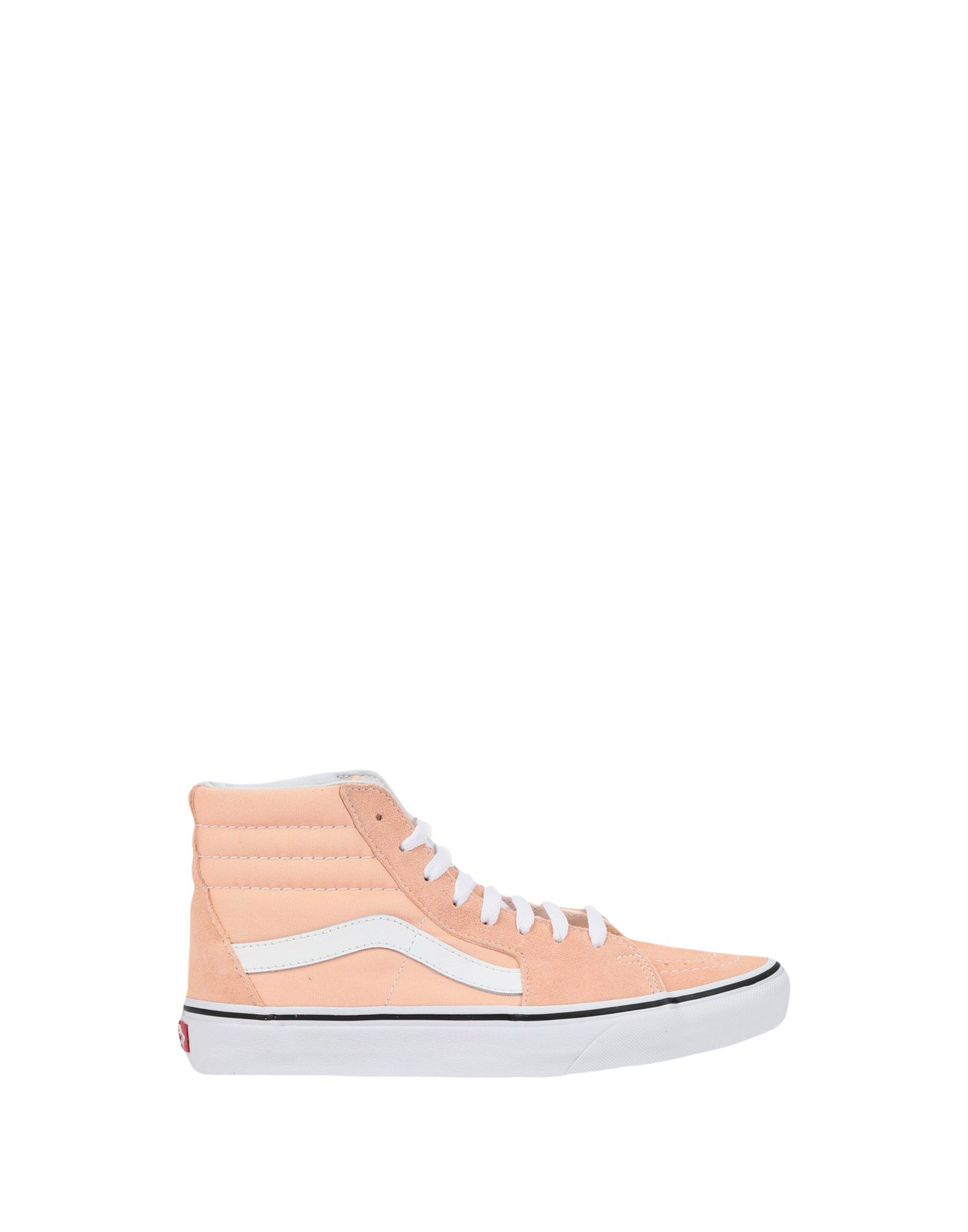 Vans Ua Sk8-Hi - Sneakers - Women Vans United Sneakers online on  United Vans Kingdom - 11551958QW 5f8d84