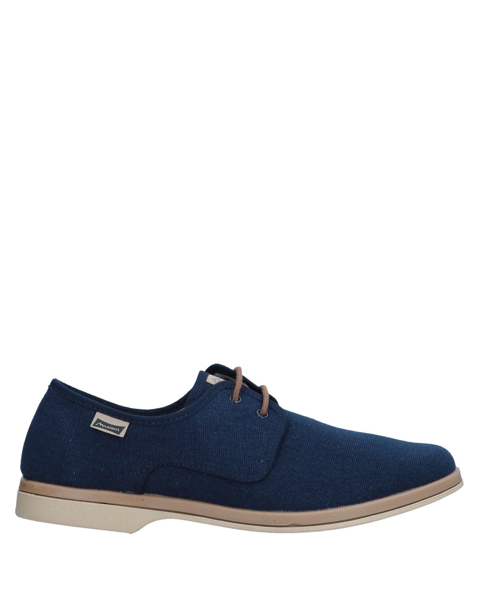 Sneakers Maians Homme - Sneakers Maians  Bleu foncé Super rabais