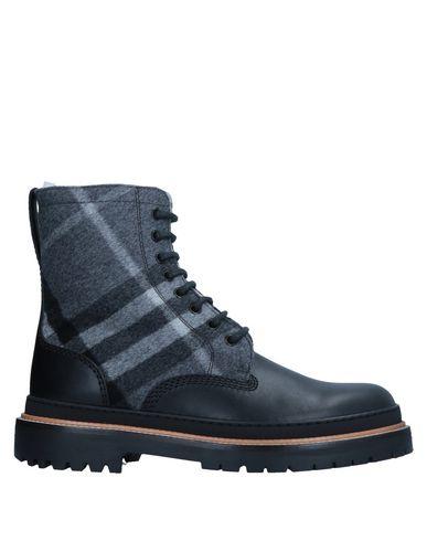 Los últimos zapatos de y hombre y de mujer Botín Christian Louboutin Hombre - Botines Christian Louboutin - 11551974UN Negro 38e1ea