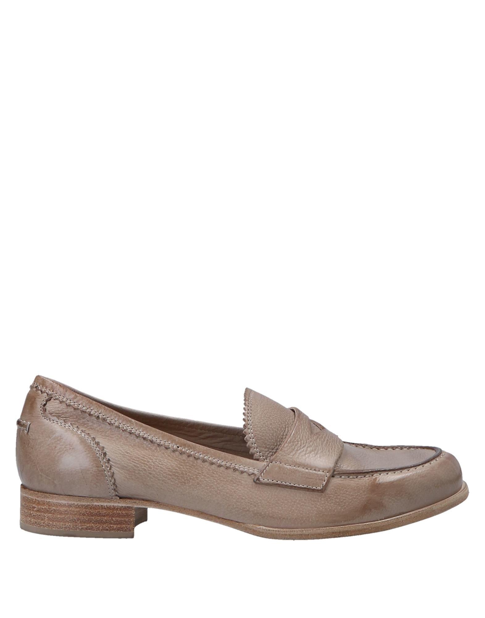 Calpierre Mokassins Qualität Damen  11551978GS Gute Qualität Mokassins beliebte Schuhe 296431