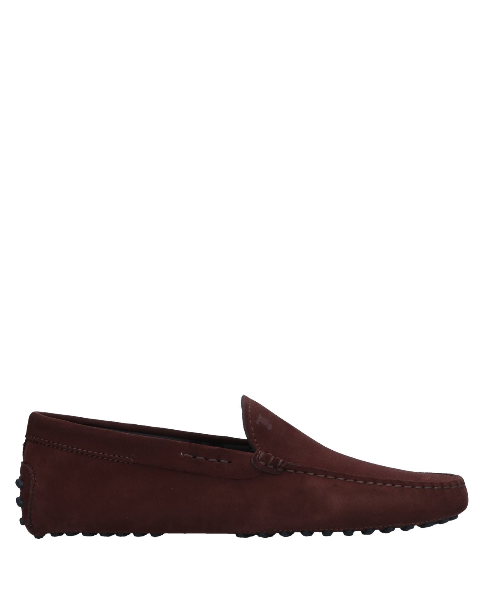 Tod's Mokassins Herren  11551980RM Gute Qualität beliebte Schuhe