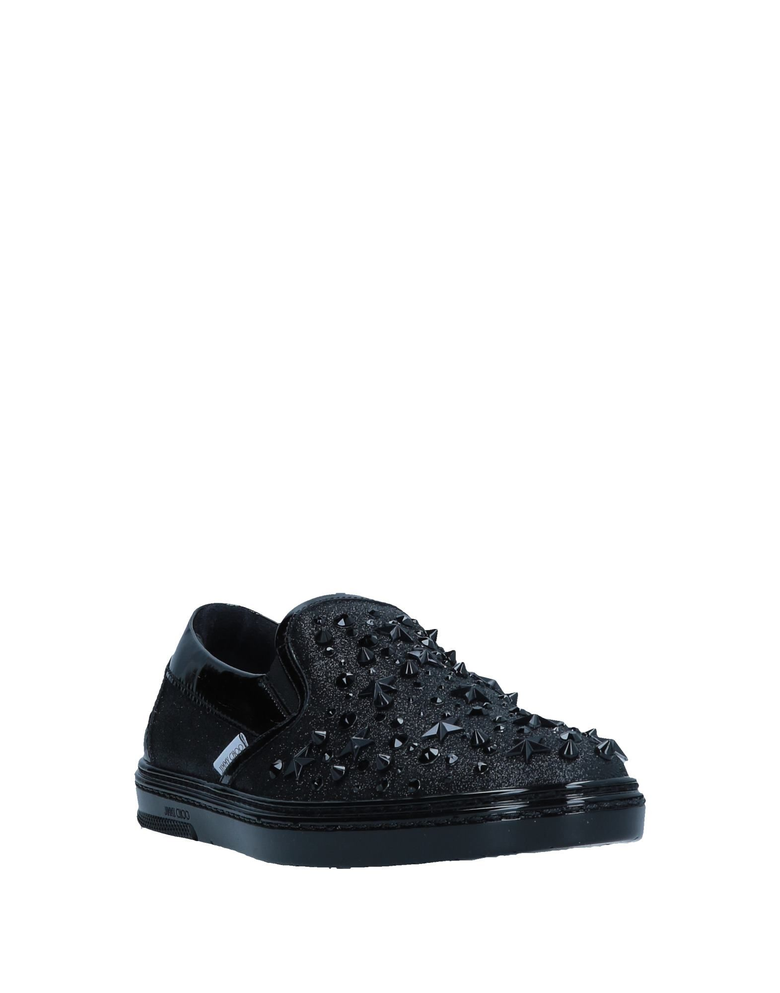 Jimmy Choo Sneakers - Men Jimmy Choo Sneakers online on on on  Canada - 11551985PD b69339
