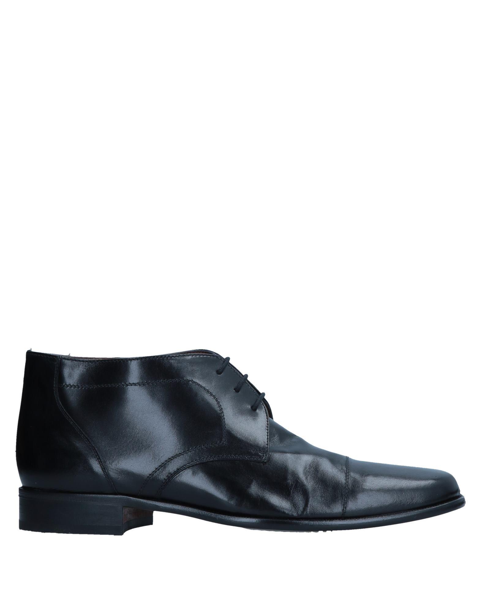 Rabatt echte Schuhe 11552008WG Valleverde Stiefelette Herren  11552008WG Schuhe fe86b3