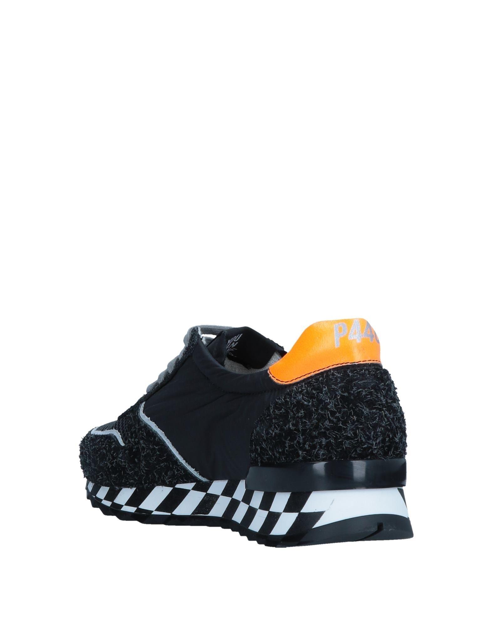 Rabatt echte Schuhe P448 Sneakers Herren  11552020VO