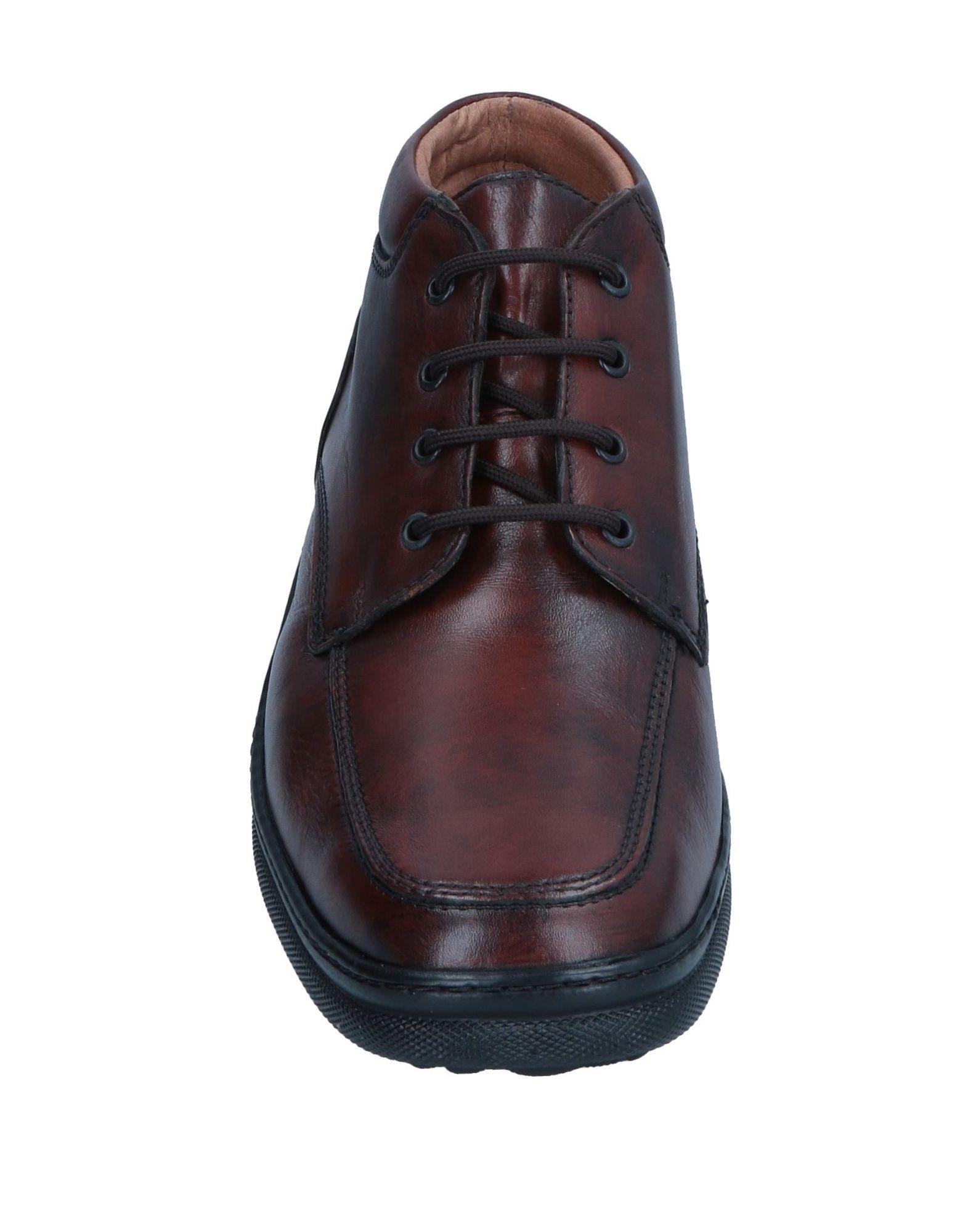 Rabatt echte  Schuhe Valleverde Stiefelette Herren  echte 11552024NH 0714b3