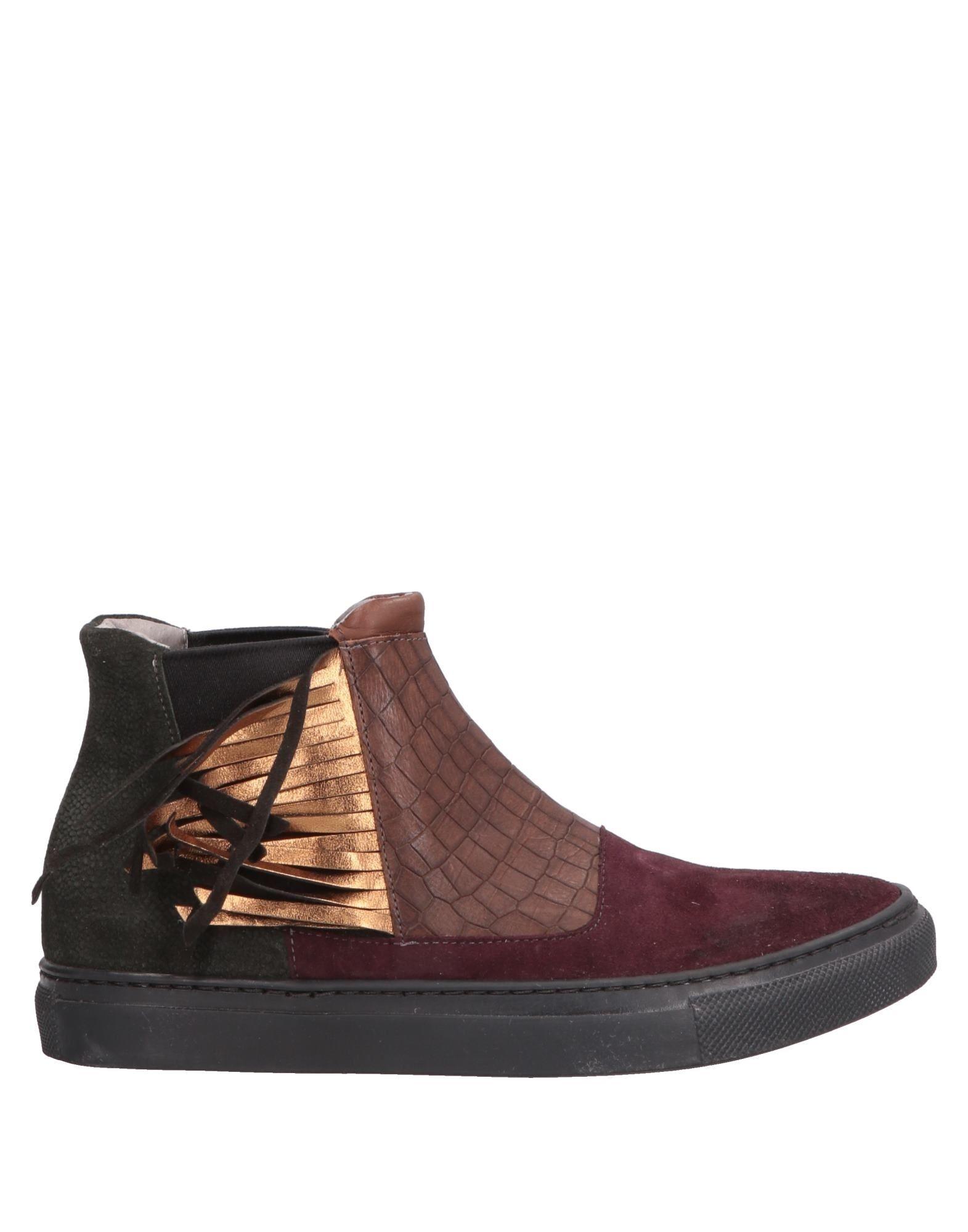 Gut um billige Schuhe zu tragenEbarrito Chelsea Boots Damen  11552040UF