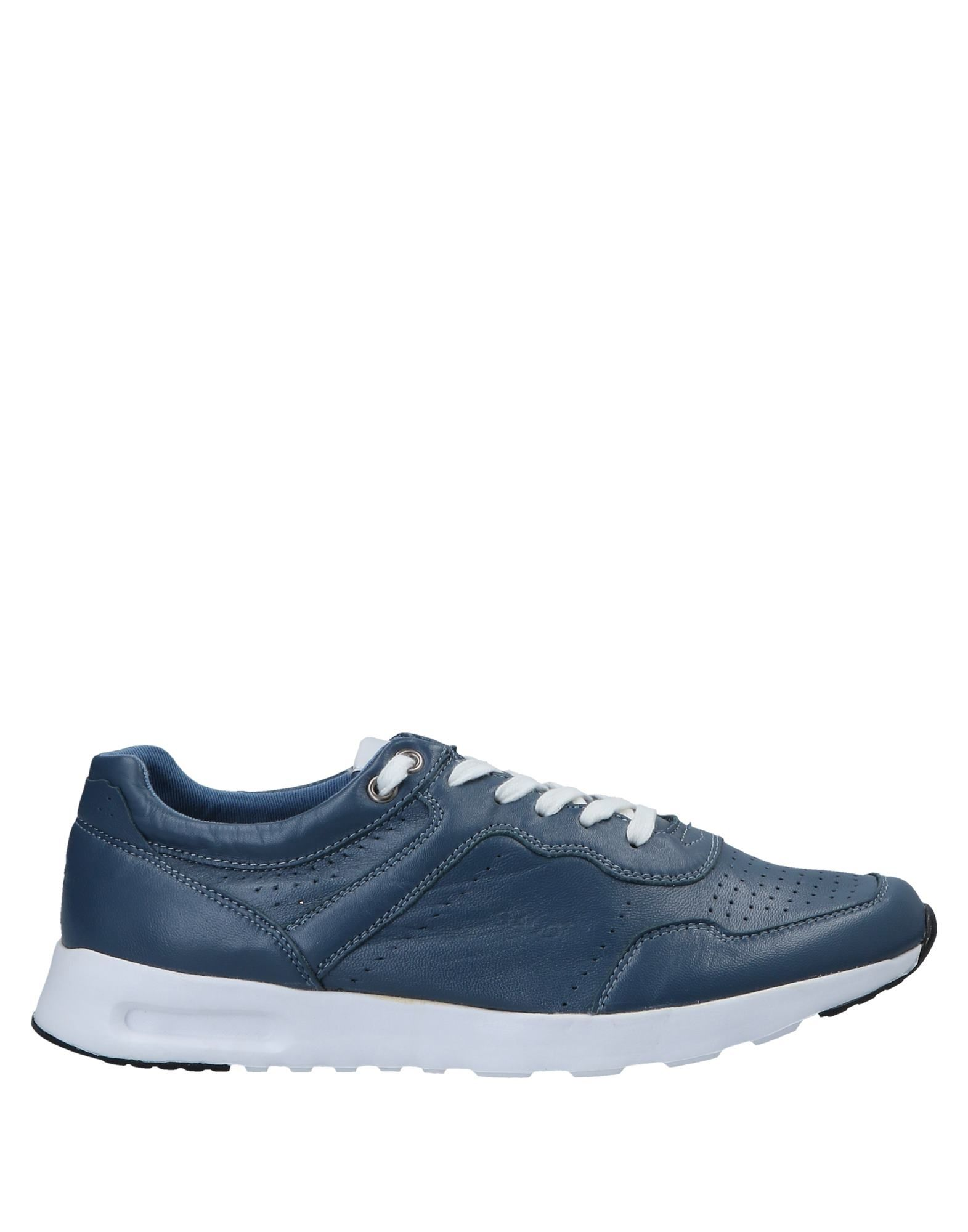 Sneakers Gaudì Homme - Sneakers Gaudì  Bleu électrique Nouvelles chaussures pour hommes et femmes, remise limitée dans le temps