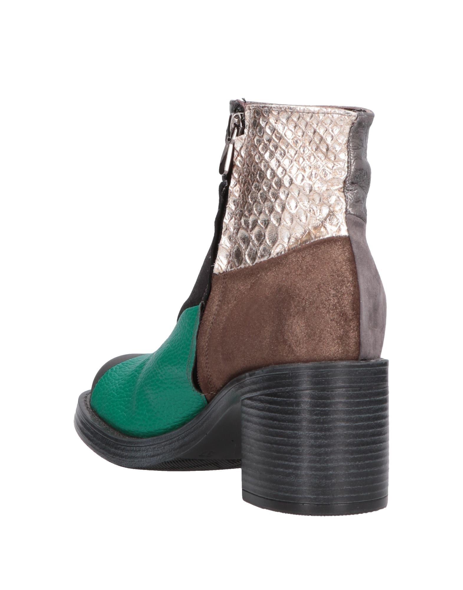 Gut um billige Schuhe tragenEbarrito zu tragenEbarrito Schuhe Stiefelette Damen 11552049EF 791699