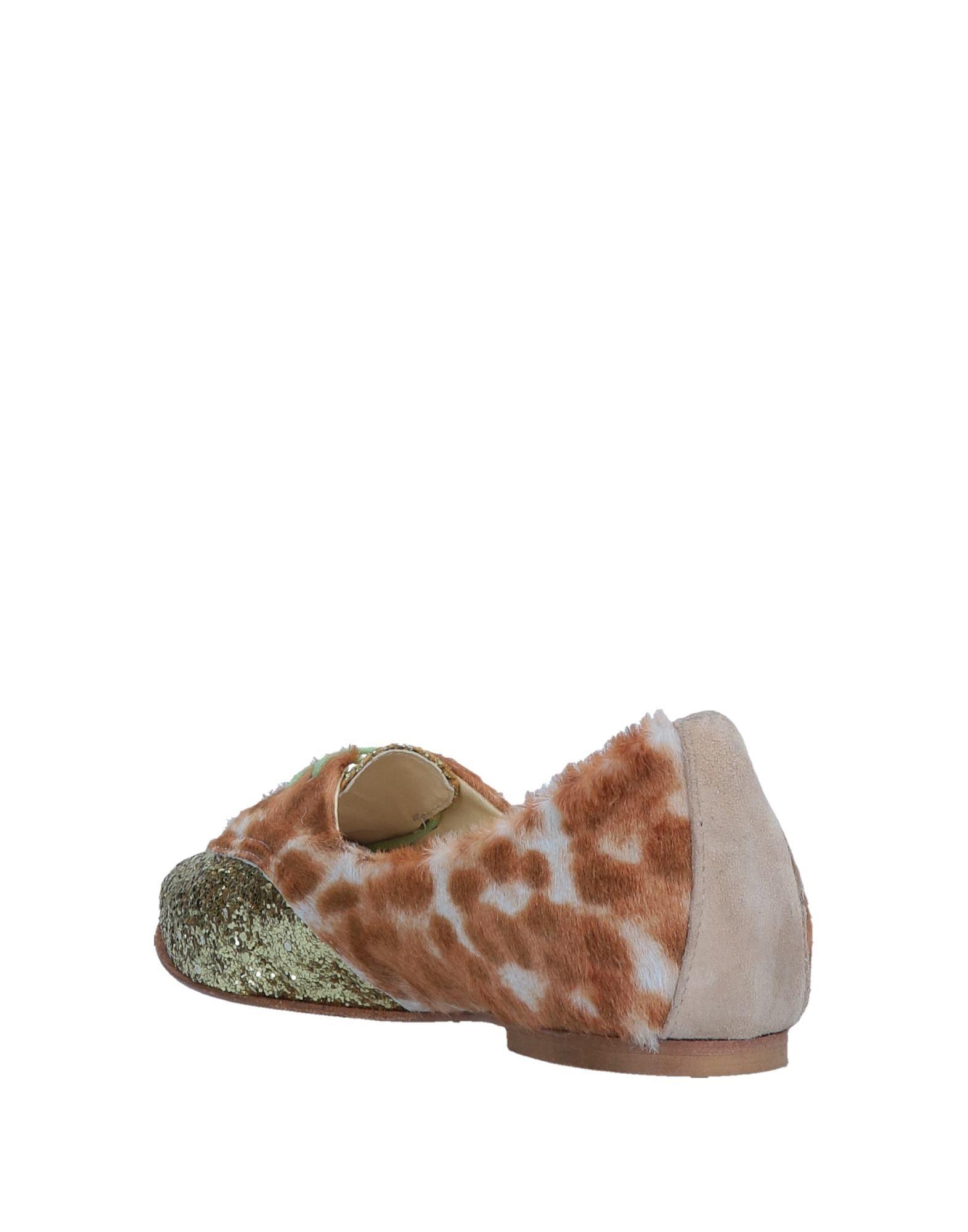 Gut um billige Schuhe zu 11552053QV tragenEbarrito Schnürschuhe Damen  11552053QV zu e1446e