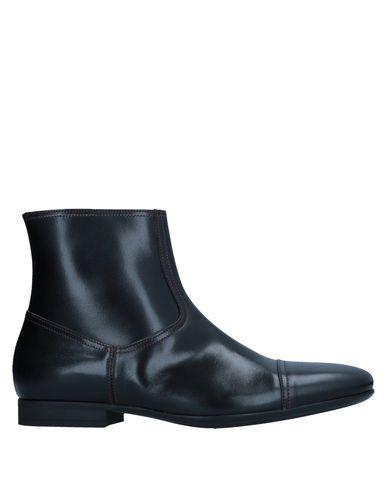 Los últimos zapatos de hombre y Hombre mujer Botín Profession: Bottier Hombre y - Botines Profession: Bottier - 11552054BQ Negro 216ede