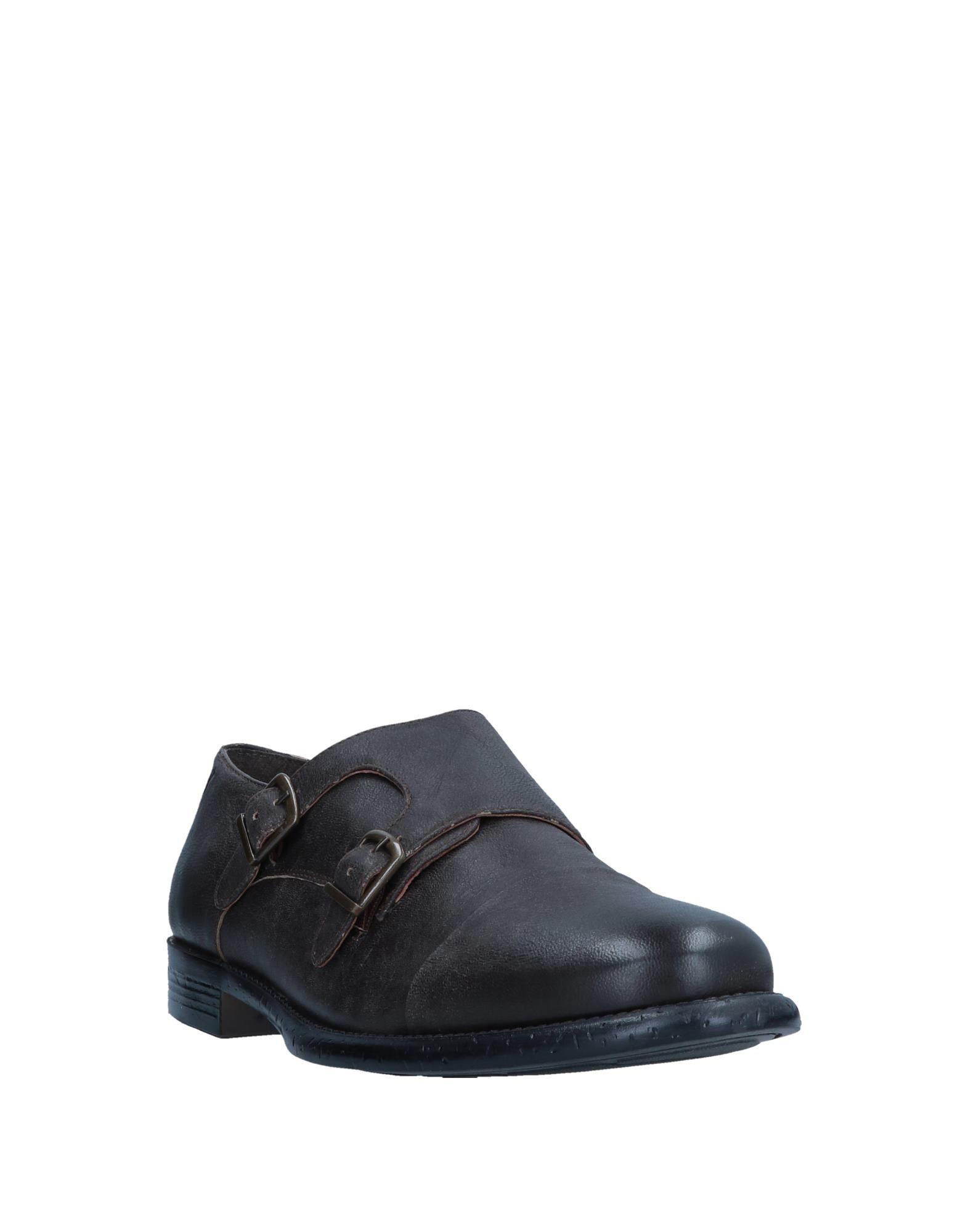 Rabatt echte Schuhe Lumberjack  Mokassins Herren  Lumberjack 11552056VG 76e540