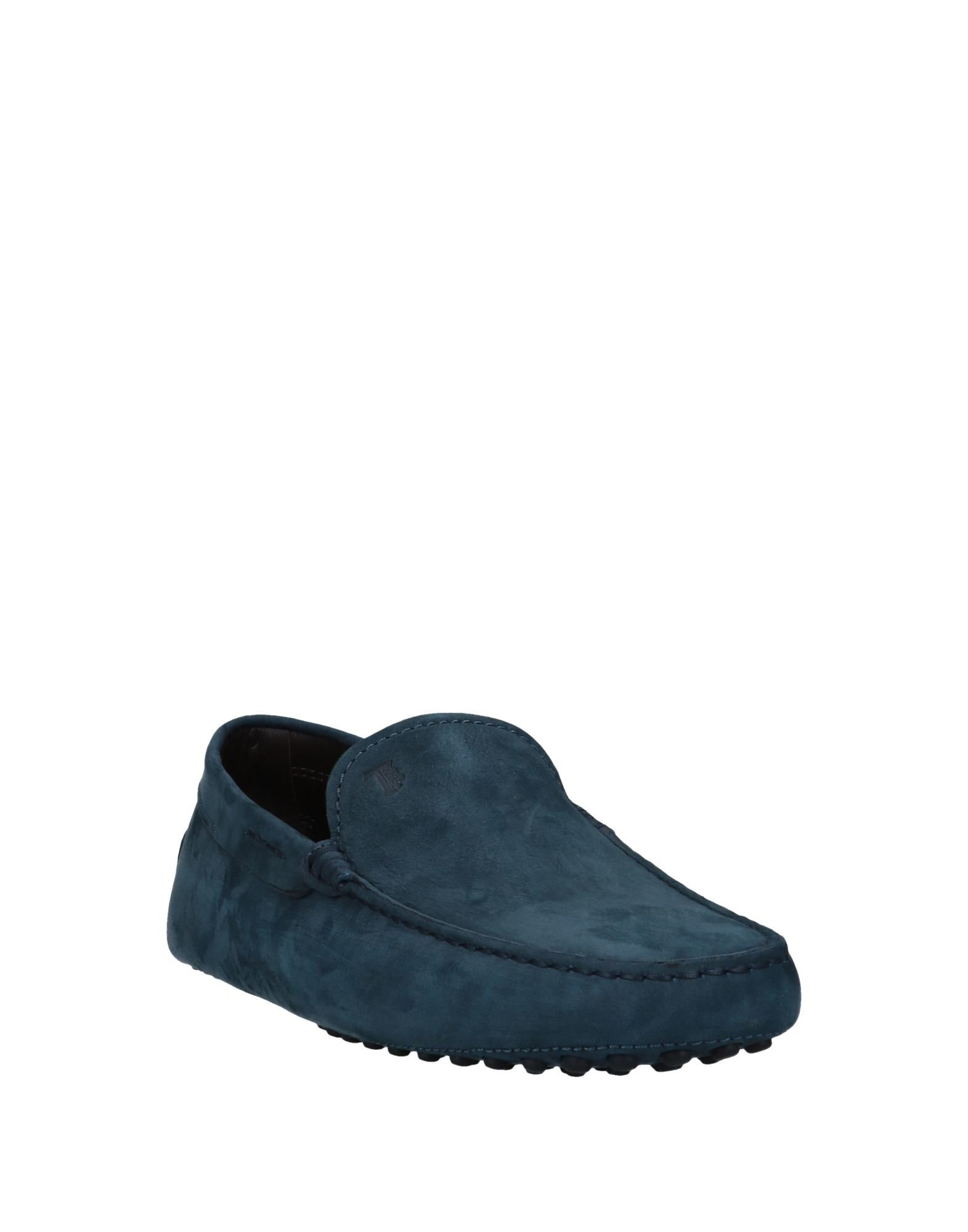 Tod's Loafers - Men Tod's Tod's Tod's Loafers online on  United Kingdom - 11552077FL f7717b