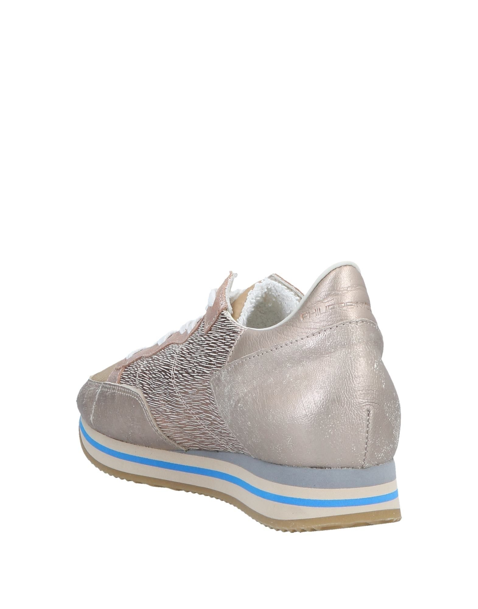 Stilvolle Sneakers billige Schuhe Philippe Model Sneakers Stilvolle Damen  11552110CH 48ebc0