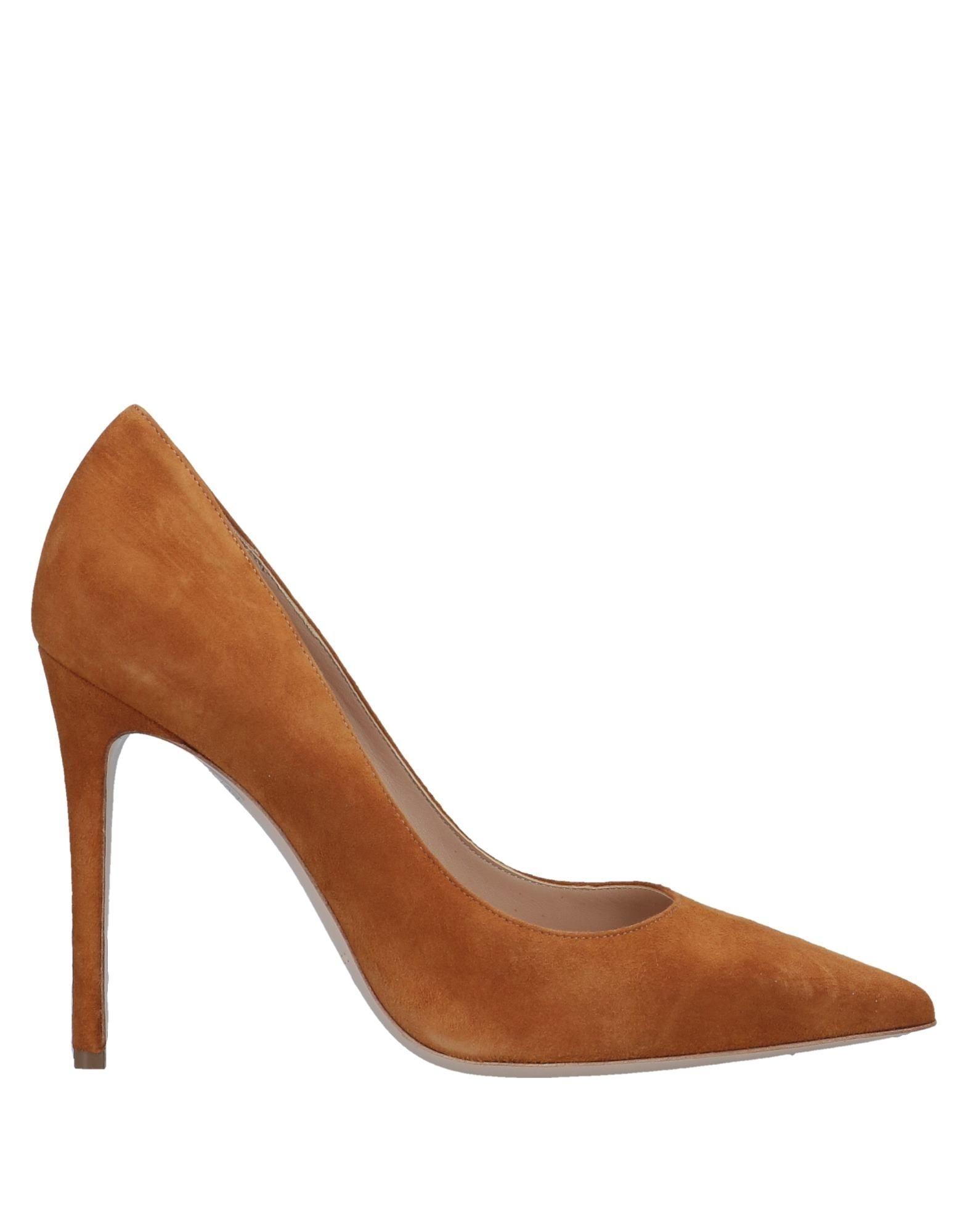 Escarpins Deimille Femme - Escarpins Deimille Mauve Dernières chaussures discount pour hommes et femmes