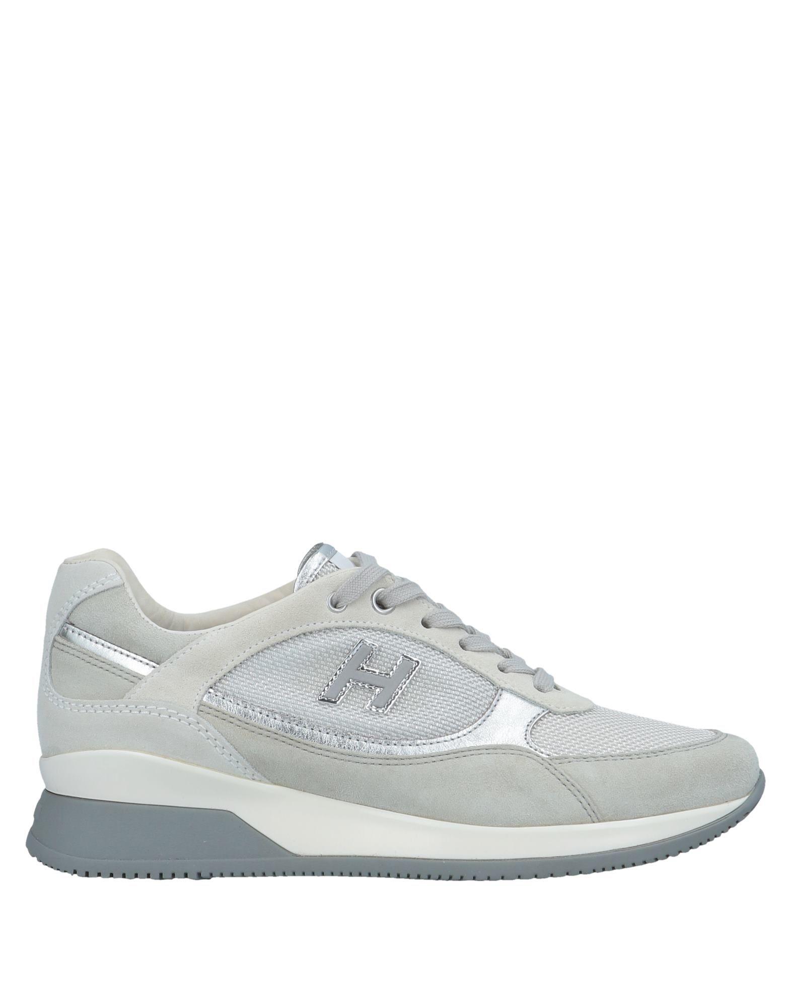 Hogan Sneakers - Women Hogan United Sneakers online on  United Hogan Kingdom - 11552165JG 061428