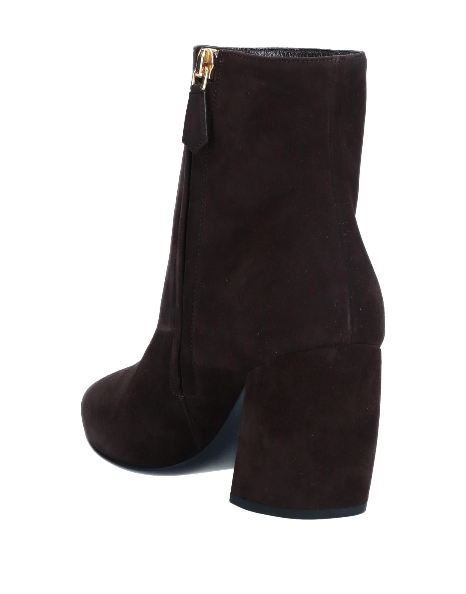Prada Damen Stiefelette Damen Prada 11552167LMGünstige gut aussehende Schuhe 11d22e