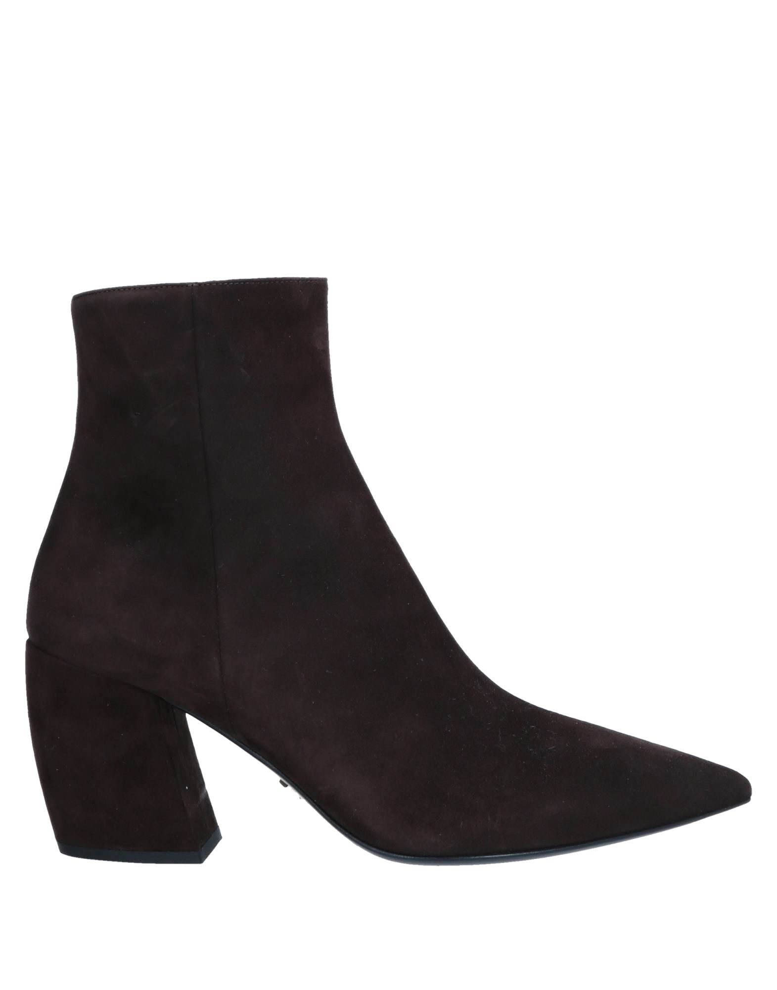 Prada Ankle Boot - online Women Prada Ankle Boots online - on  United Kingdom - 11552167LM 018f3c