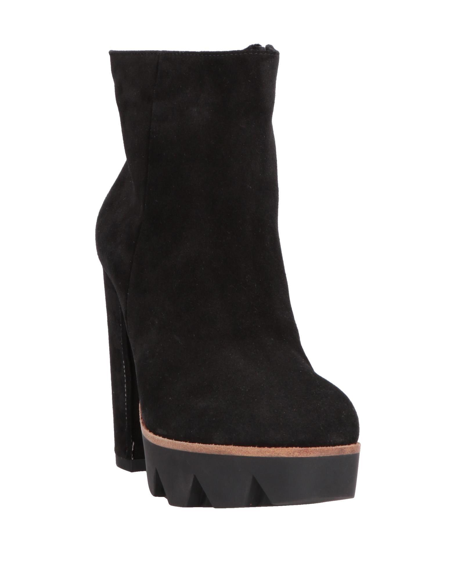 Stilvolle billige Damen Schuhe Vic Matiē Stiefelette Damen billige  11552172IS a163ba