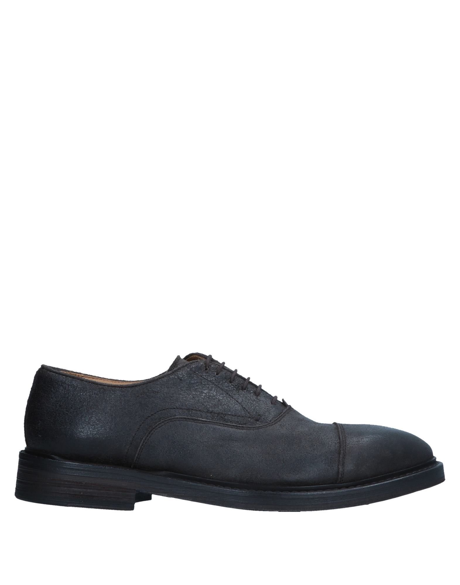 Rabatt echte Schuhe Migliore Schnürschuhe Herren  11552179AU