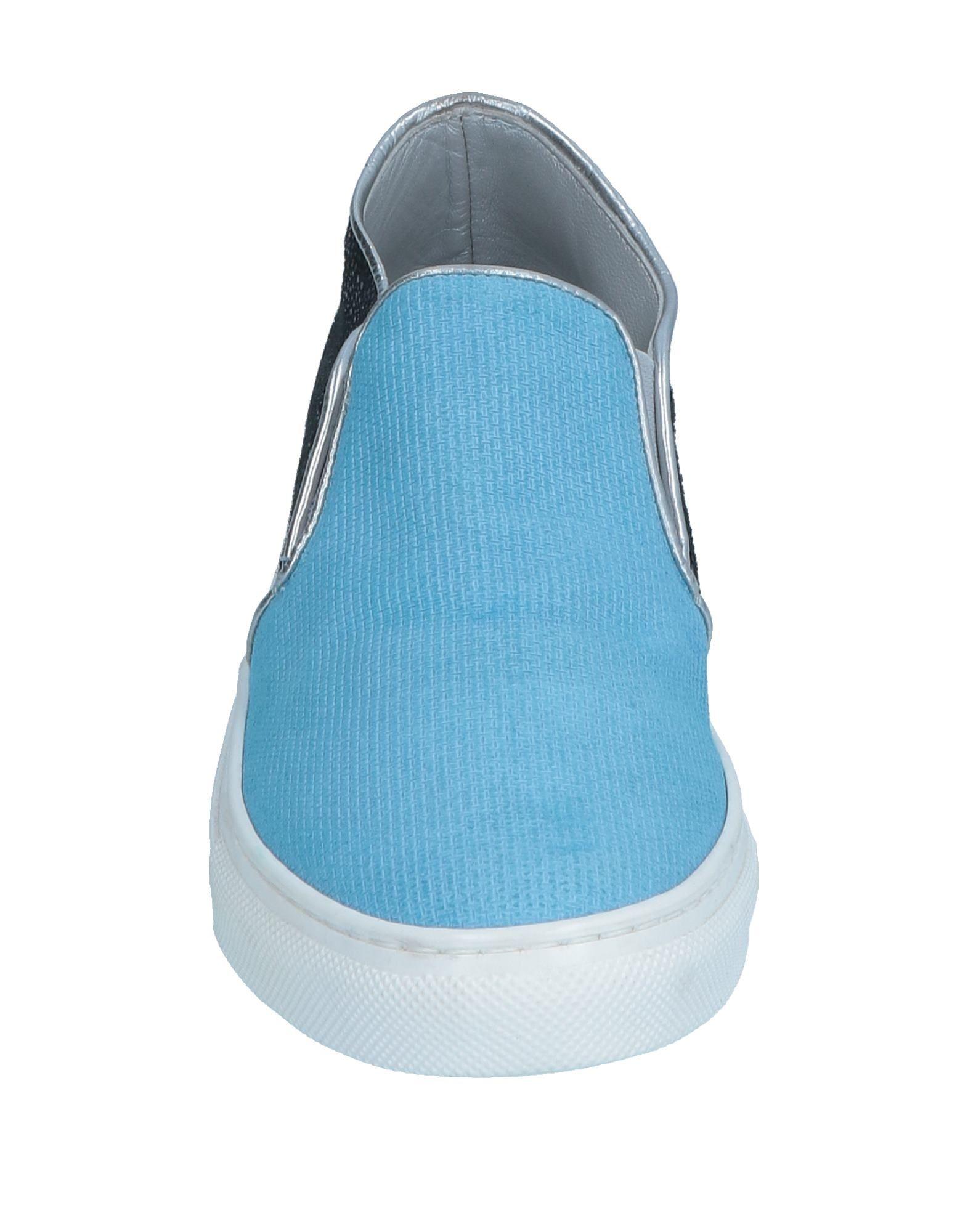 Gut um Sneakers billige Schuhe zu tragenEbarrito Sneakers um Damen  11552195GF 0fbbc5