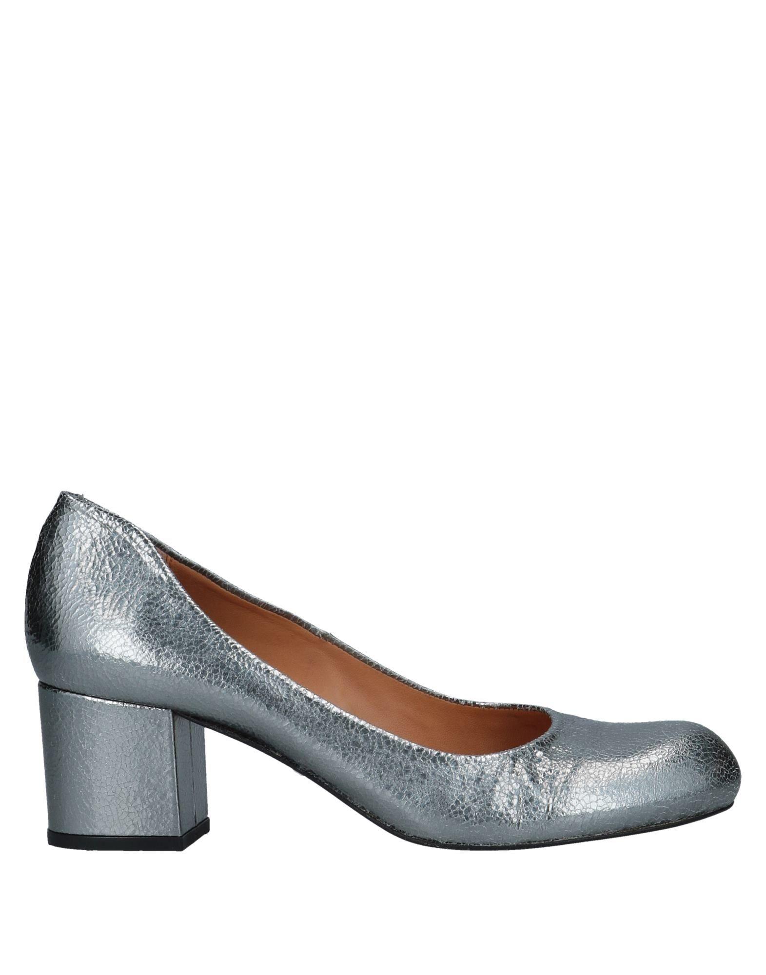 Gran descuento Zapato De Salón Audley Mujer Mujer Mujer - Salones Audley  Plata 9be1cc