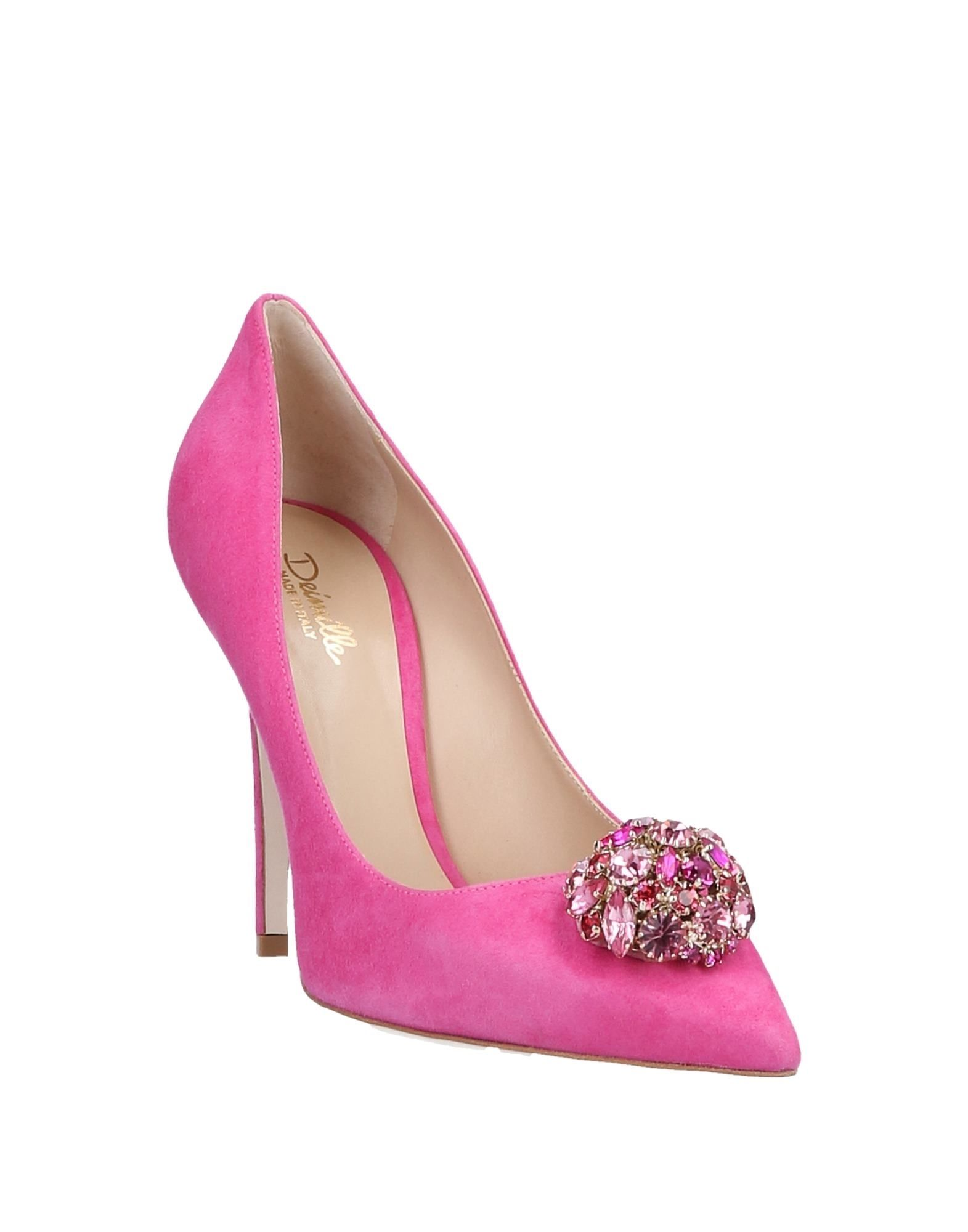 Stilvolle billige Schuhe Deimille  Pumps Damen  Deimille 11552254IO 4ae492